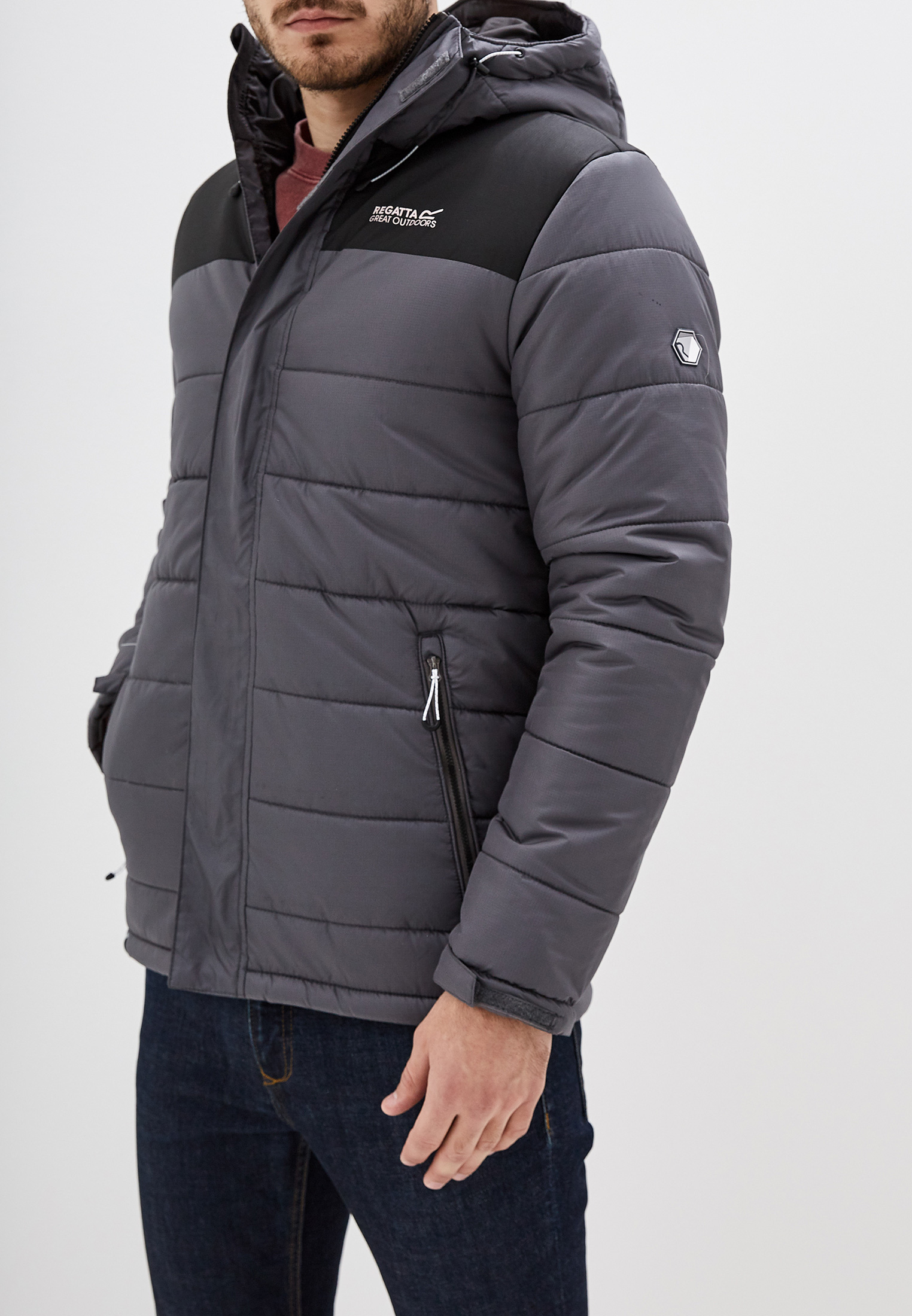 Мужская верхняя одежда REGATTA (Регатта) RMN137