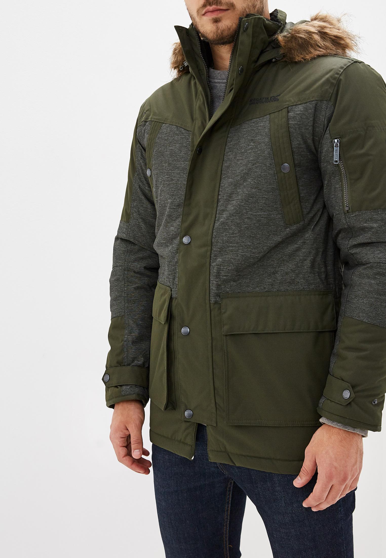 Мужская верхняя одежда REGATTA (Регатта) RMP260