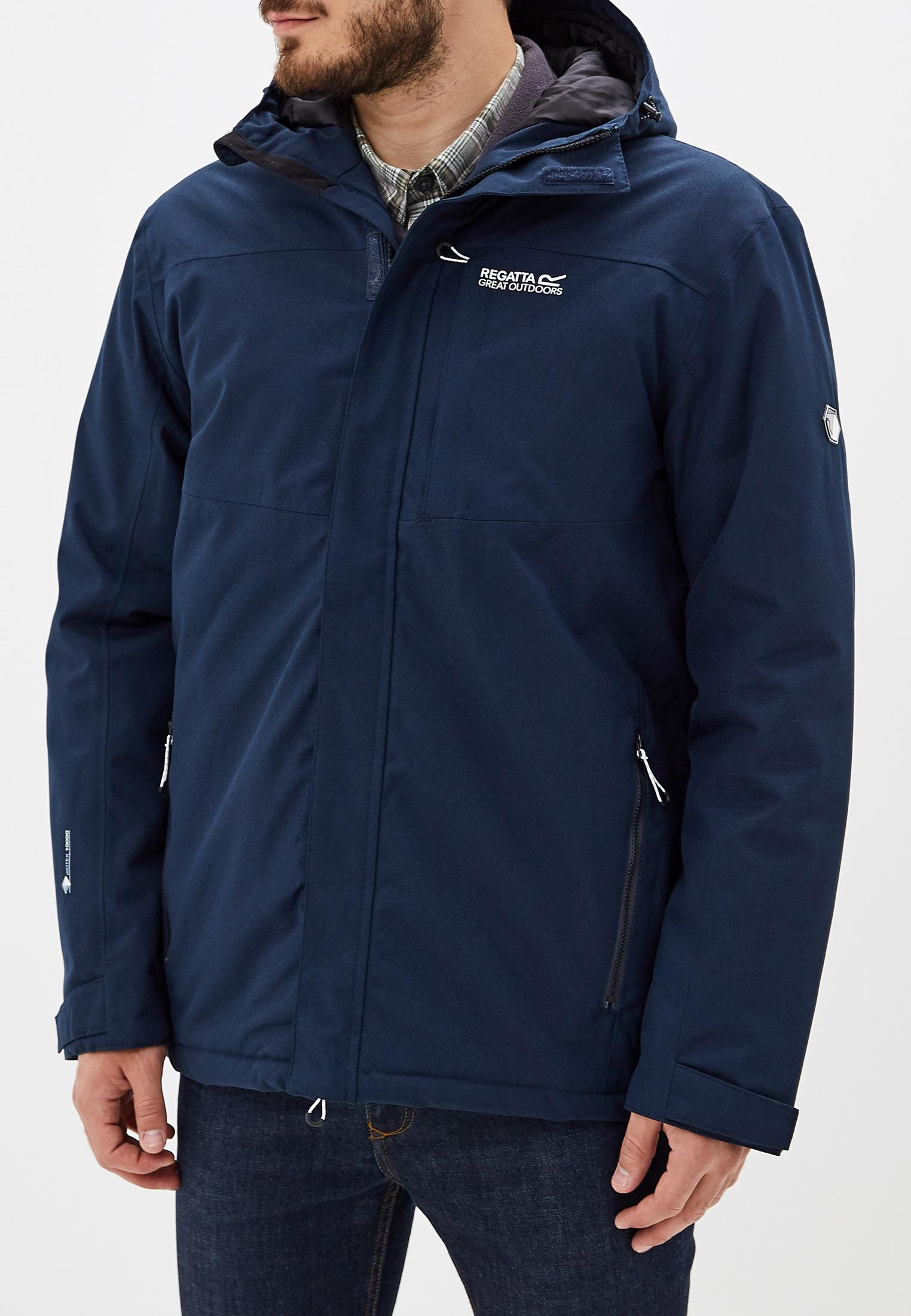 Мужская верхняя одежда REGATTA (Регатта) RMP272
