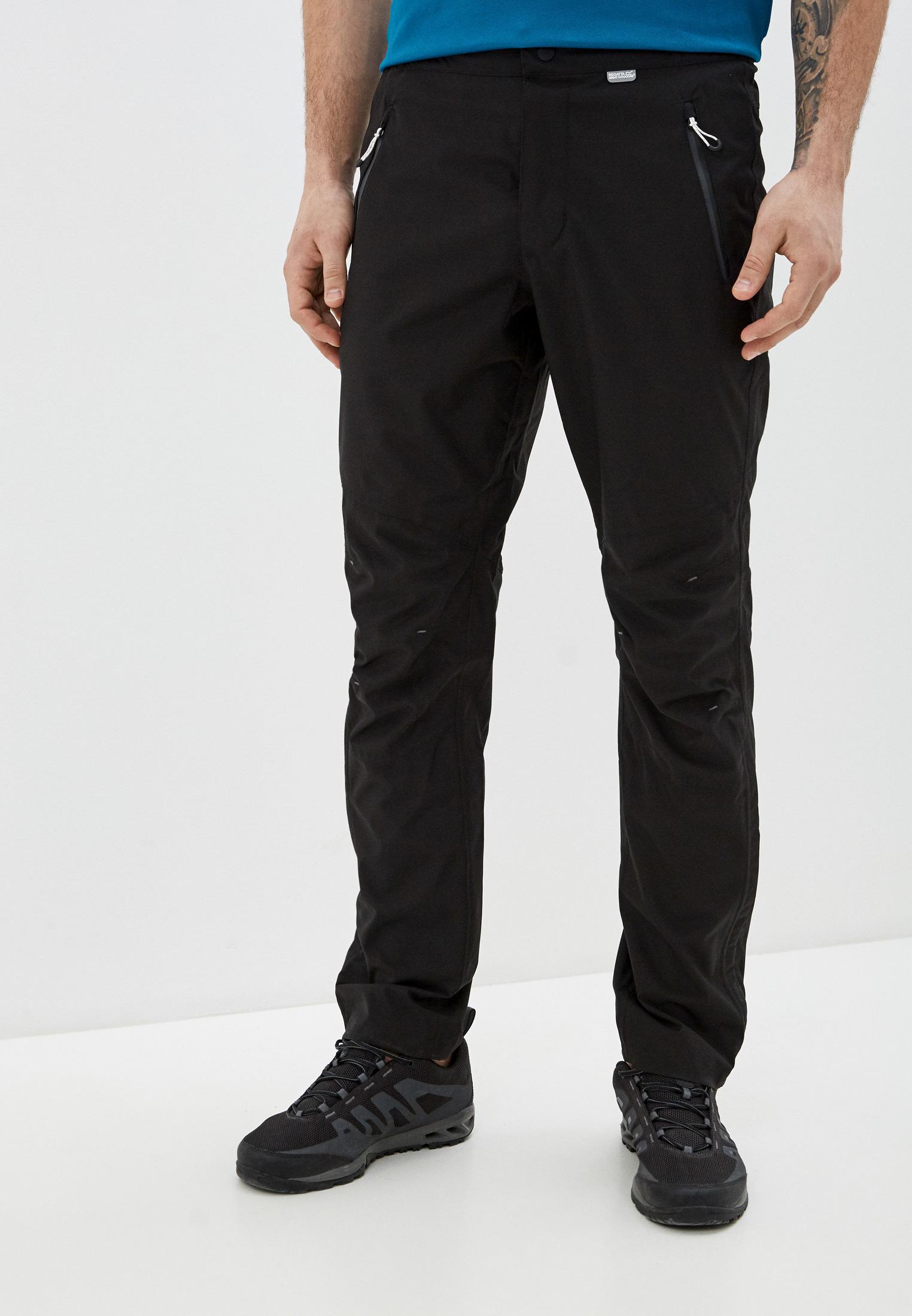 Мужские брюки Regatta (Регатта) RMW325R