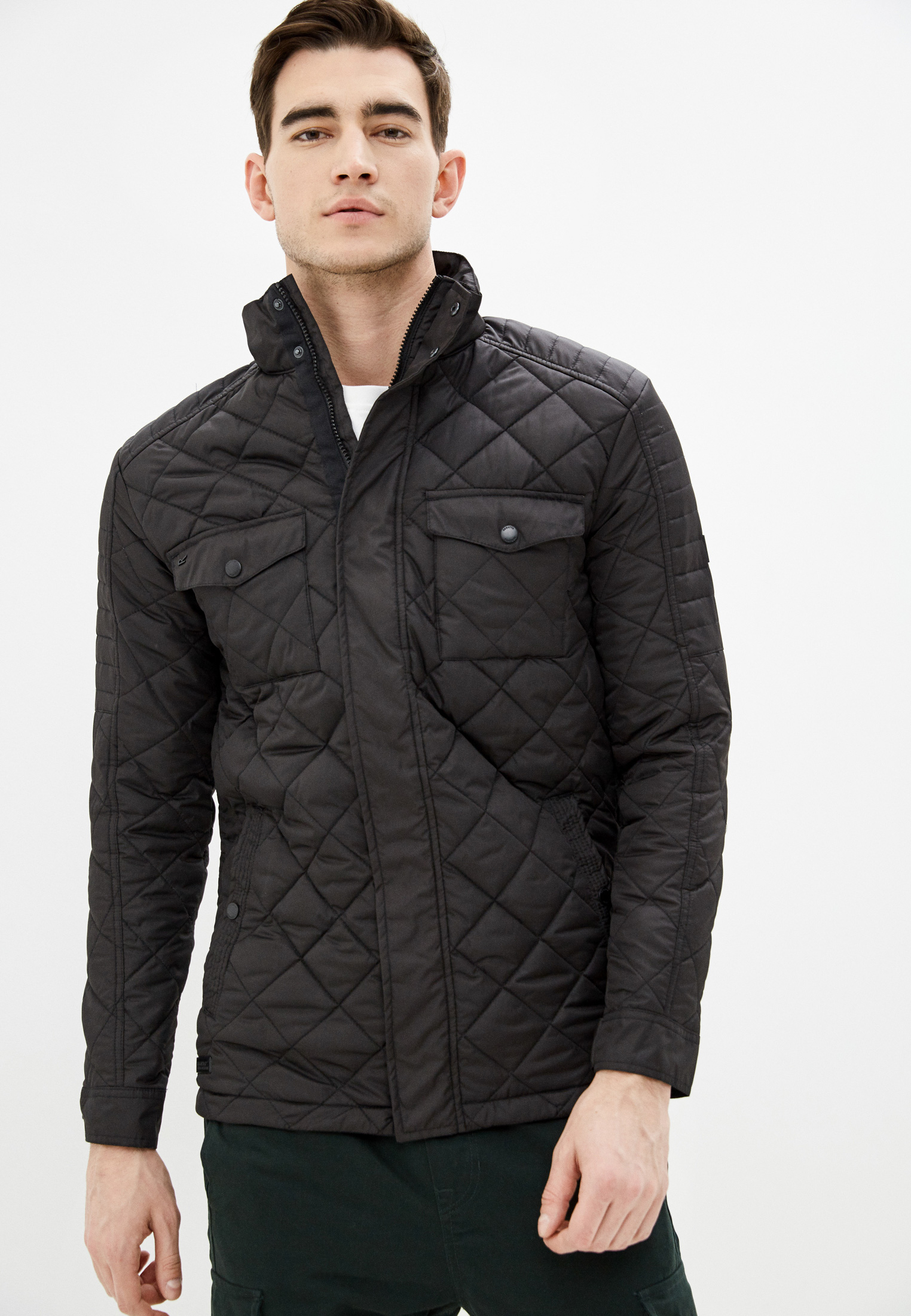 Мужская верхняя одежда REGATTA (Регатта) RMN141