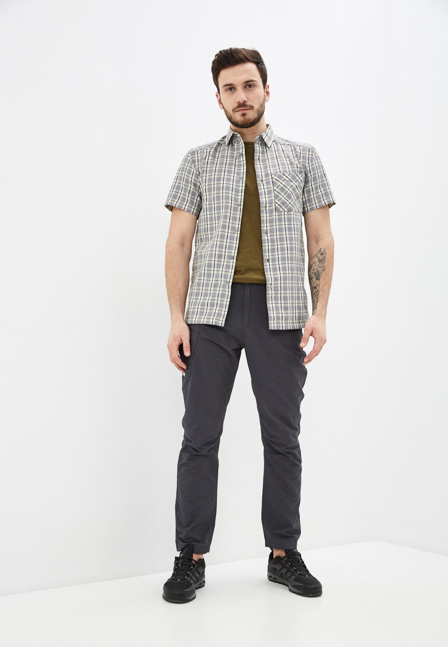 Мужские спортивные брюки REGATTA (Регатта) RMJ231R: изображение 2