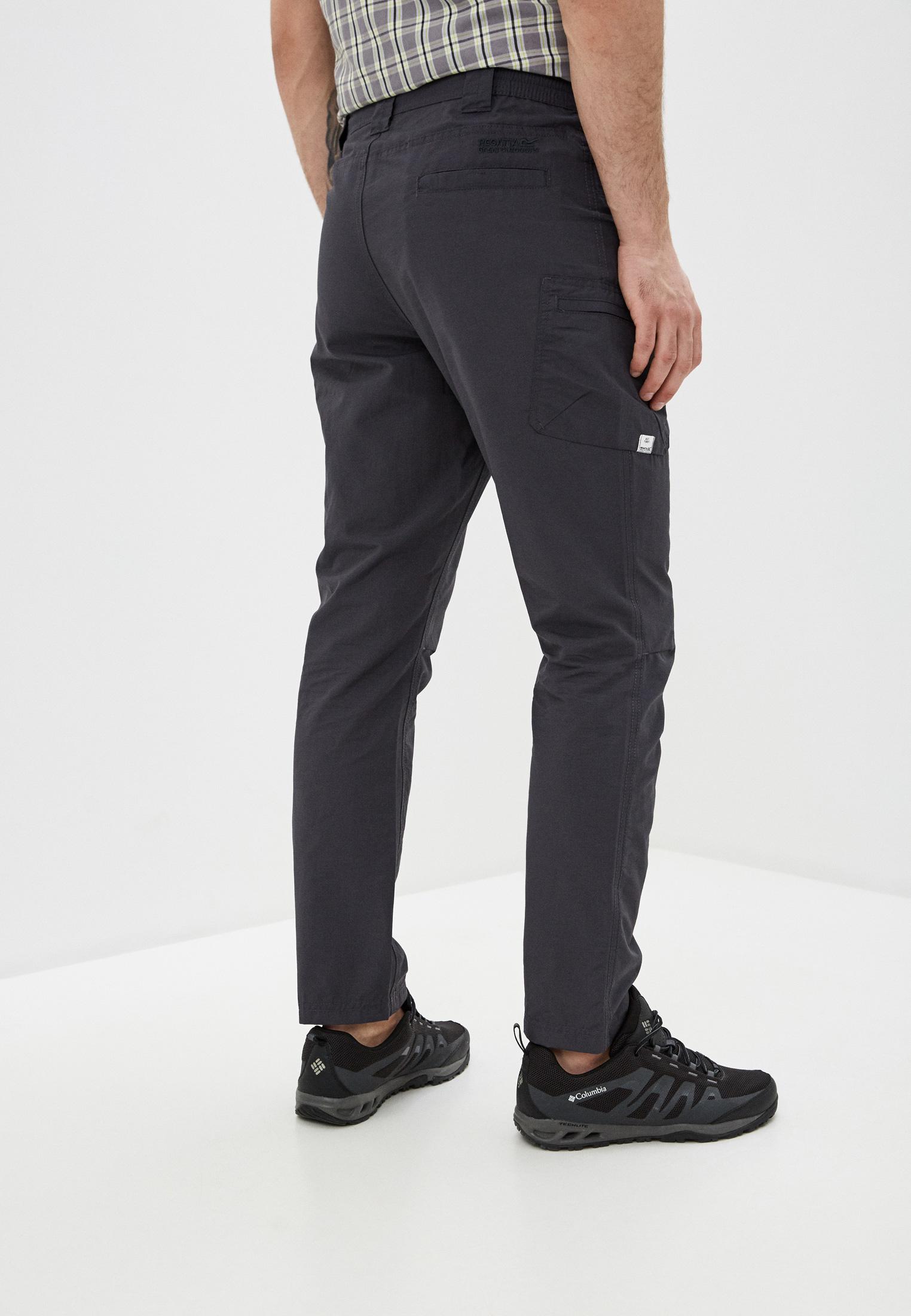 Мужские спортивные брюки REGATTA (Регатта) RMJ231R: изображение 3
