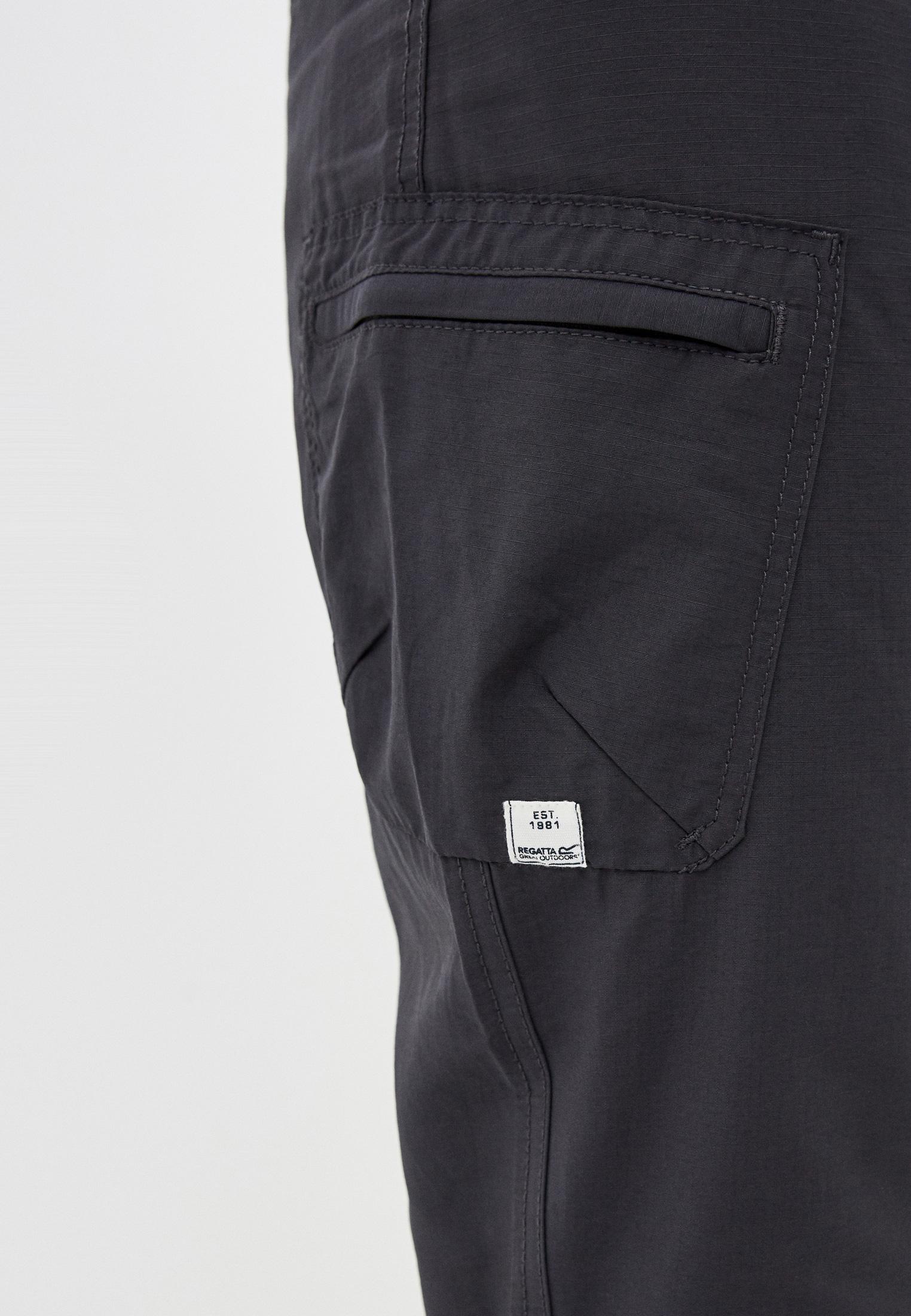 Мужские спортивные брюки REGATTA (Регатта) RMJ231R: изображение 4