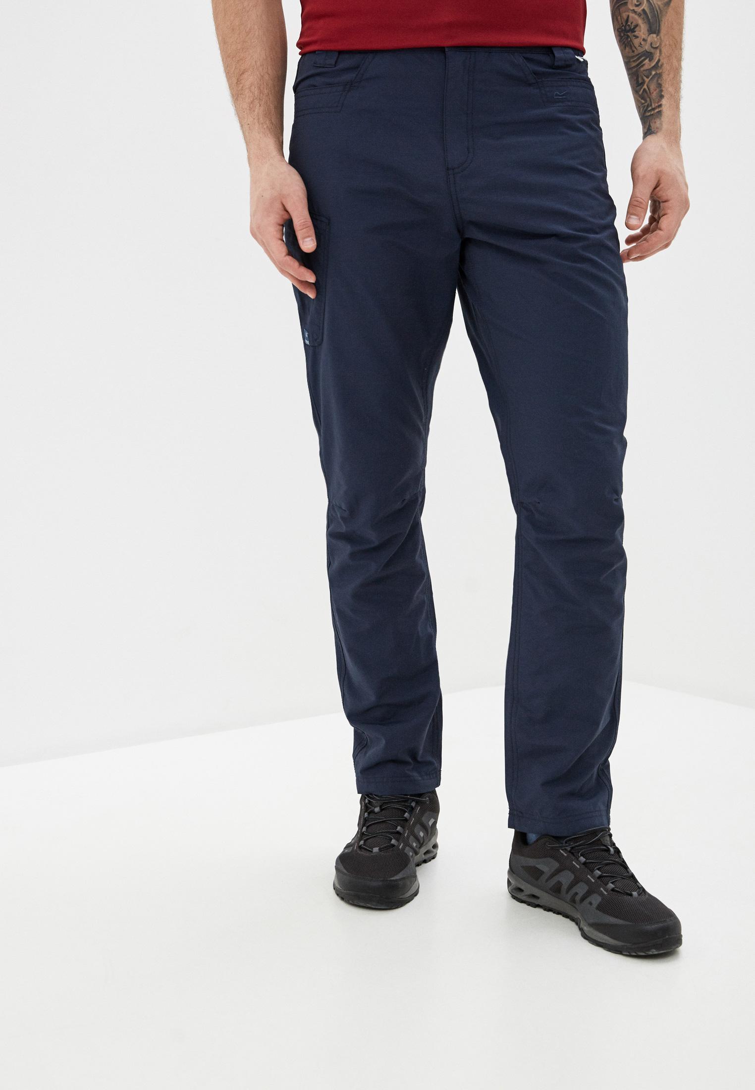 Мужские брюки Regatta (Регатта) RMJ231R