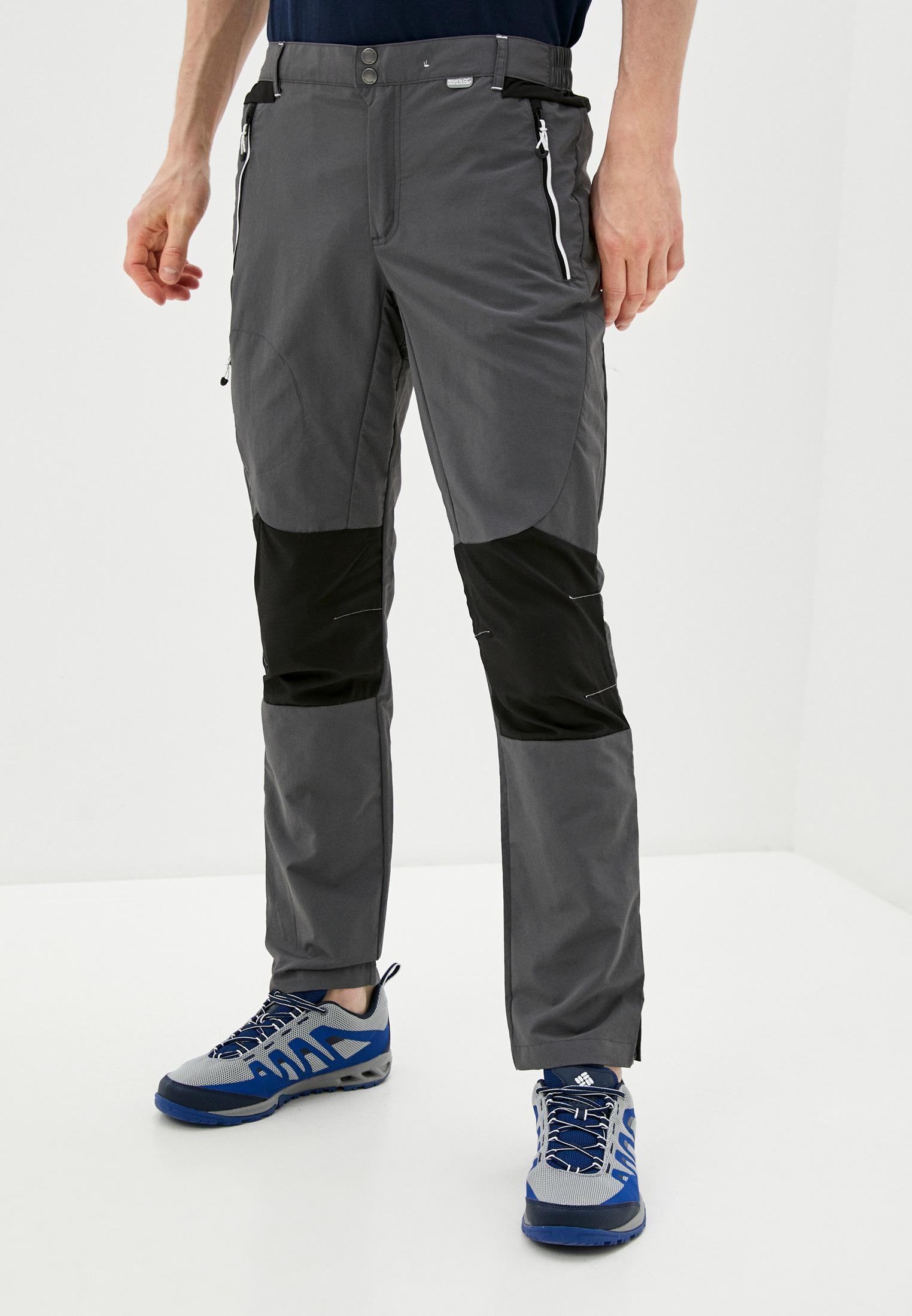 Мужские спортивные брюки REGATTA (Регатта) RMJ241R