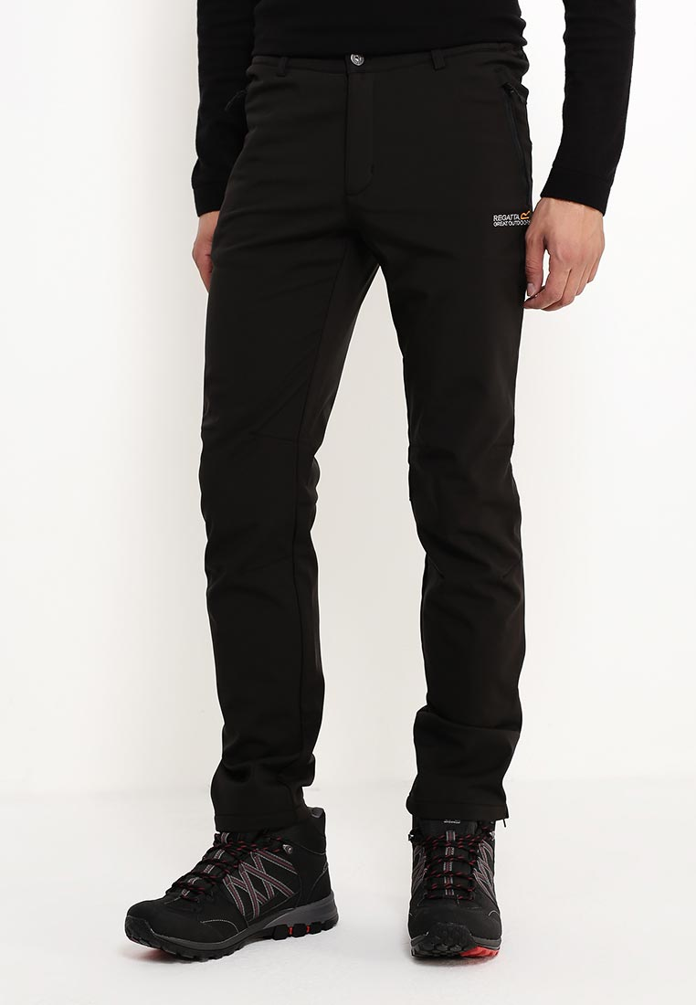 Мужские спортивные брюки REGATTA (Регатта) RMJ117R