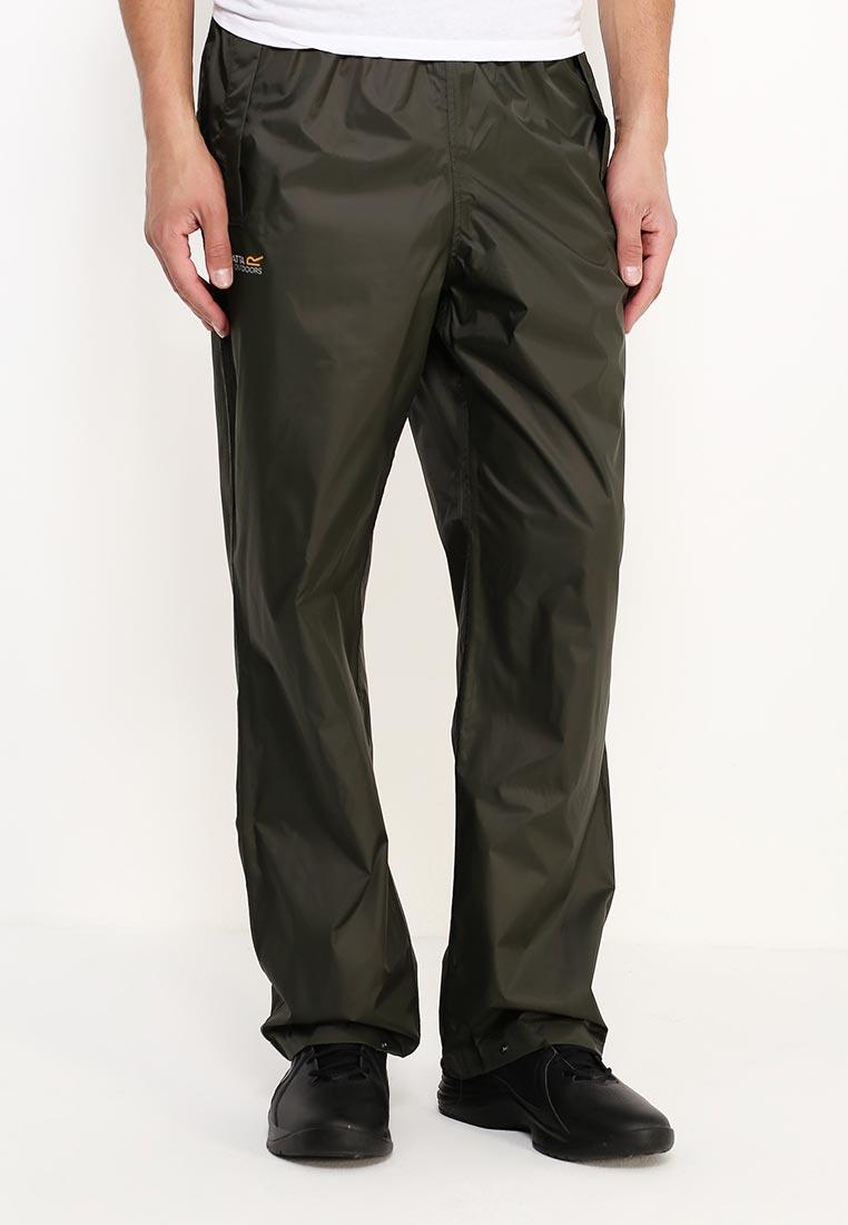 Мужские спортивные брюки REGATTA (Регатта) RMW149