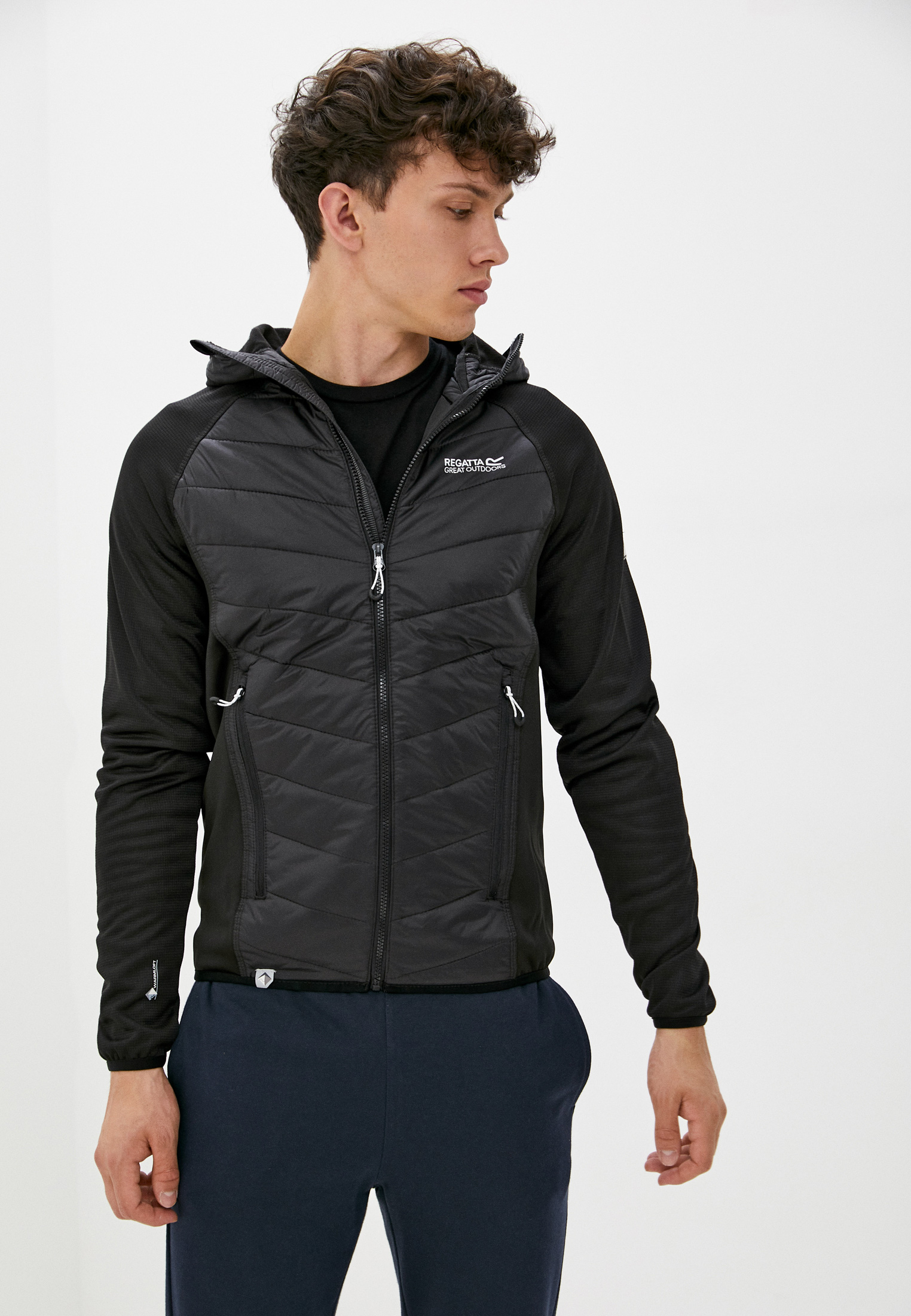 Мужская верхняя одежда Regatta (Регатта) RMN158