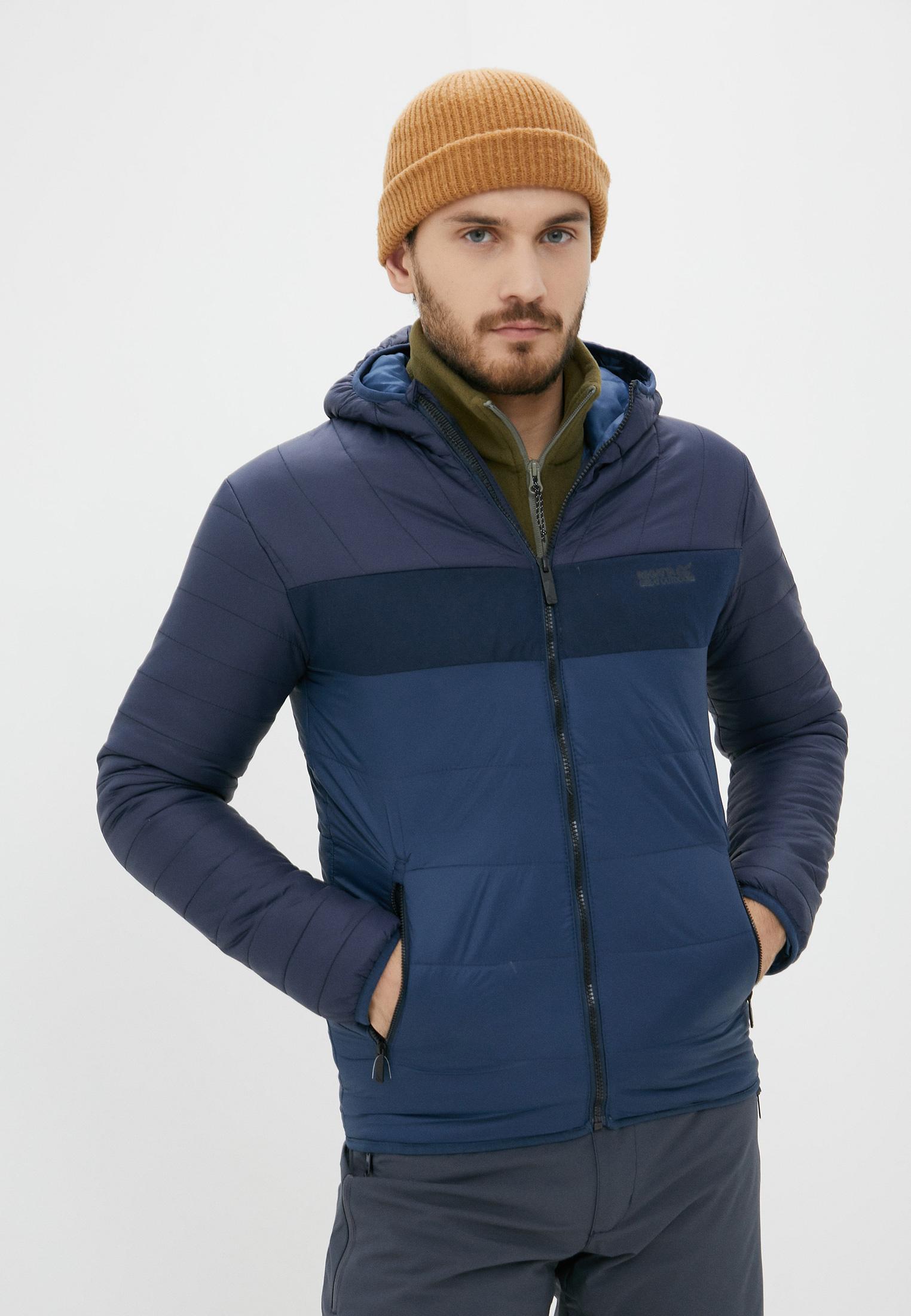 Мужская верхняя одежда REGATTA (Регатта) RMN162
