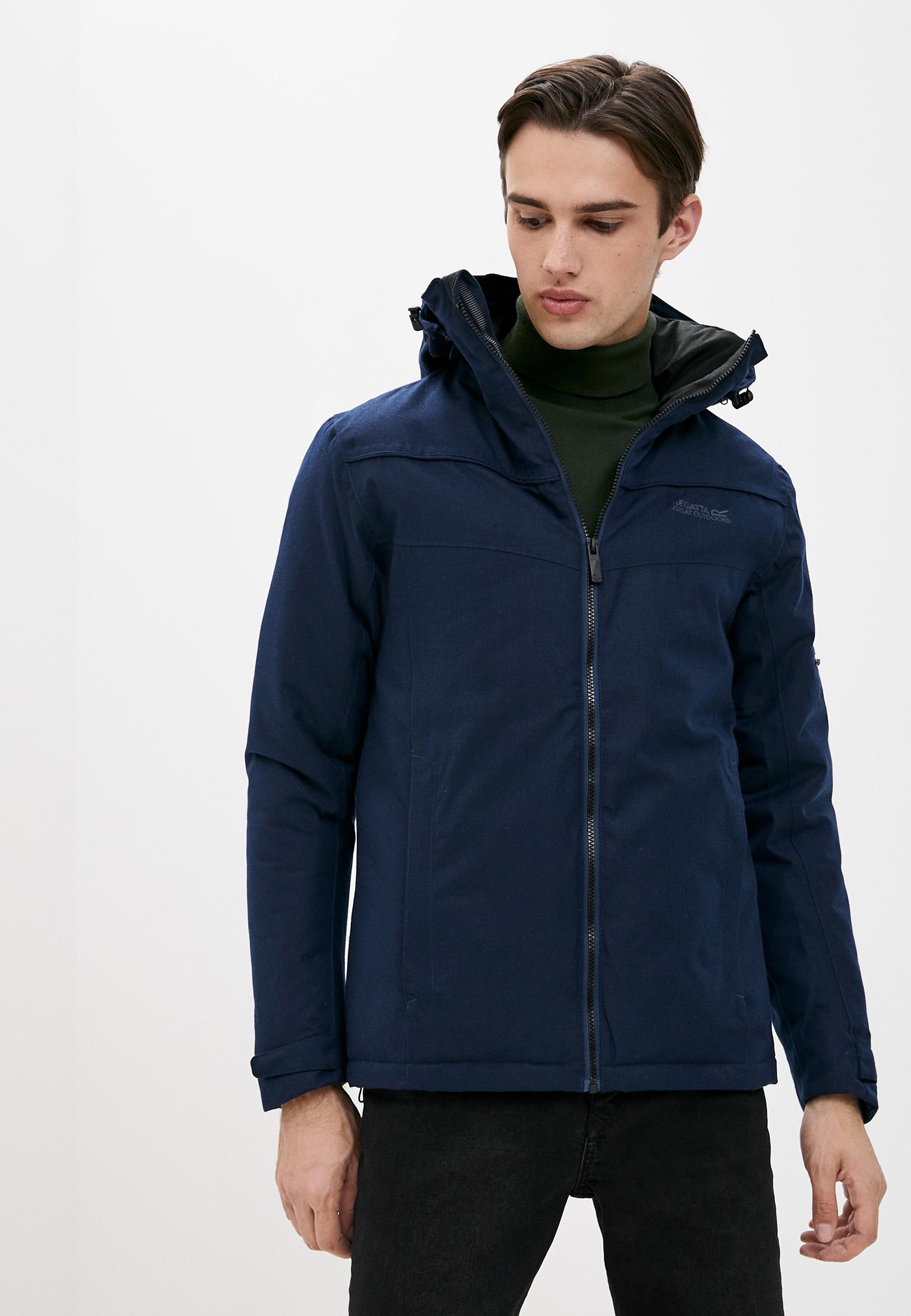 Утепленная куртка REGATTA (Регатта) RMP297