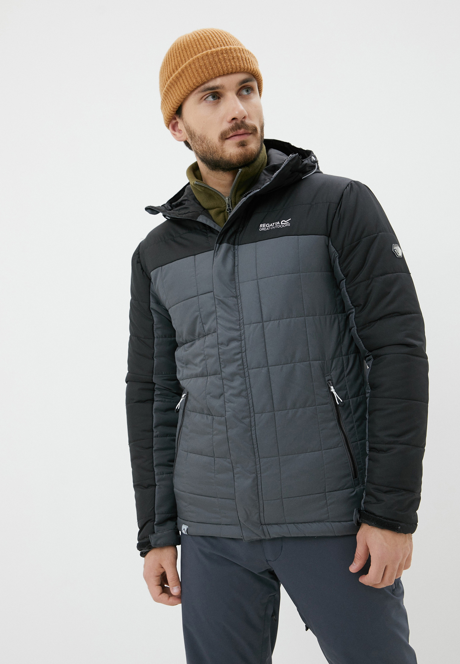 Мужская верхняя одежда REGATTA (Регатта) RMN152