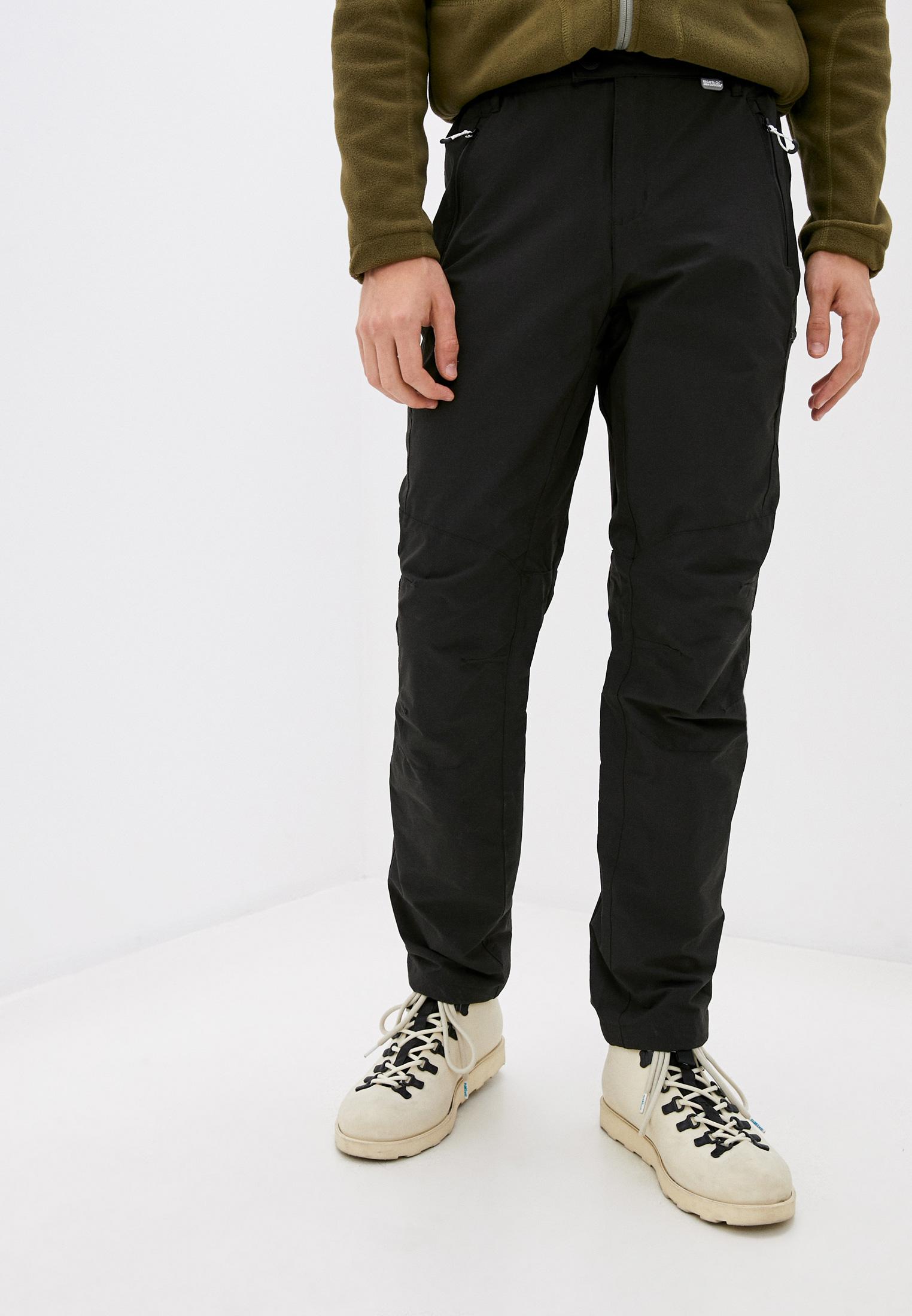 Мужские брюки Regatta (Регатта) RMJ248R