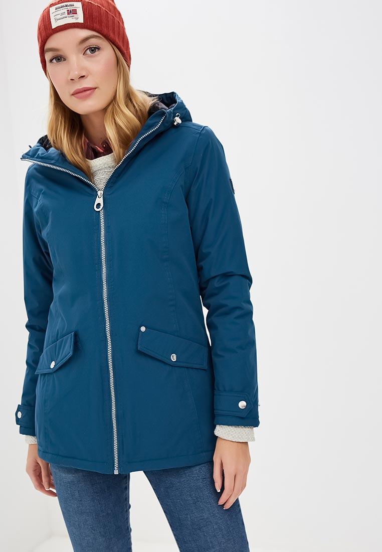 Утепленная куртка REGATTA (Регатта) RWP266
