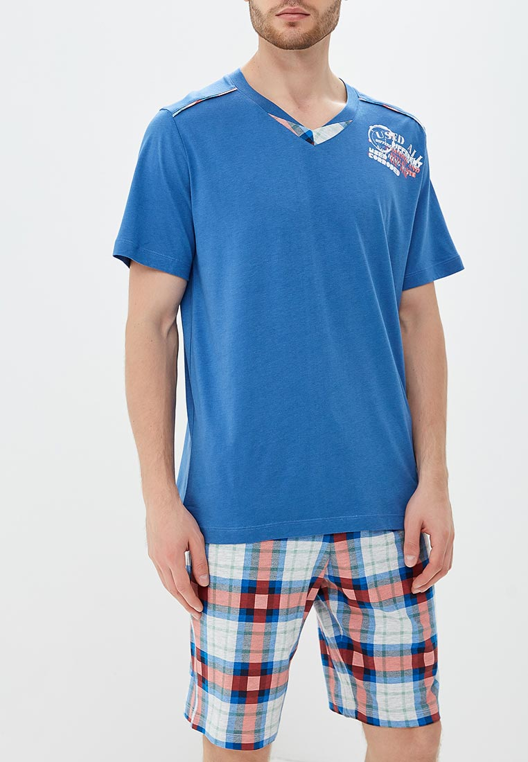 Пижама RELAX MODE 8213032
