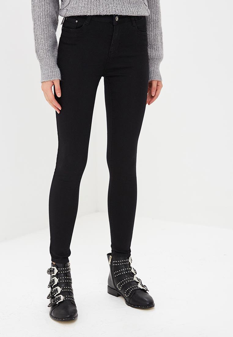 Зауженные джинсы Regular B23-A7757-5