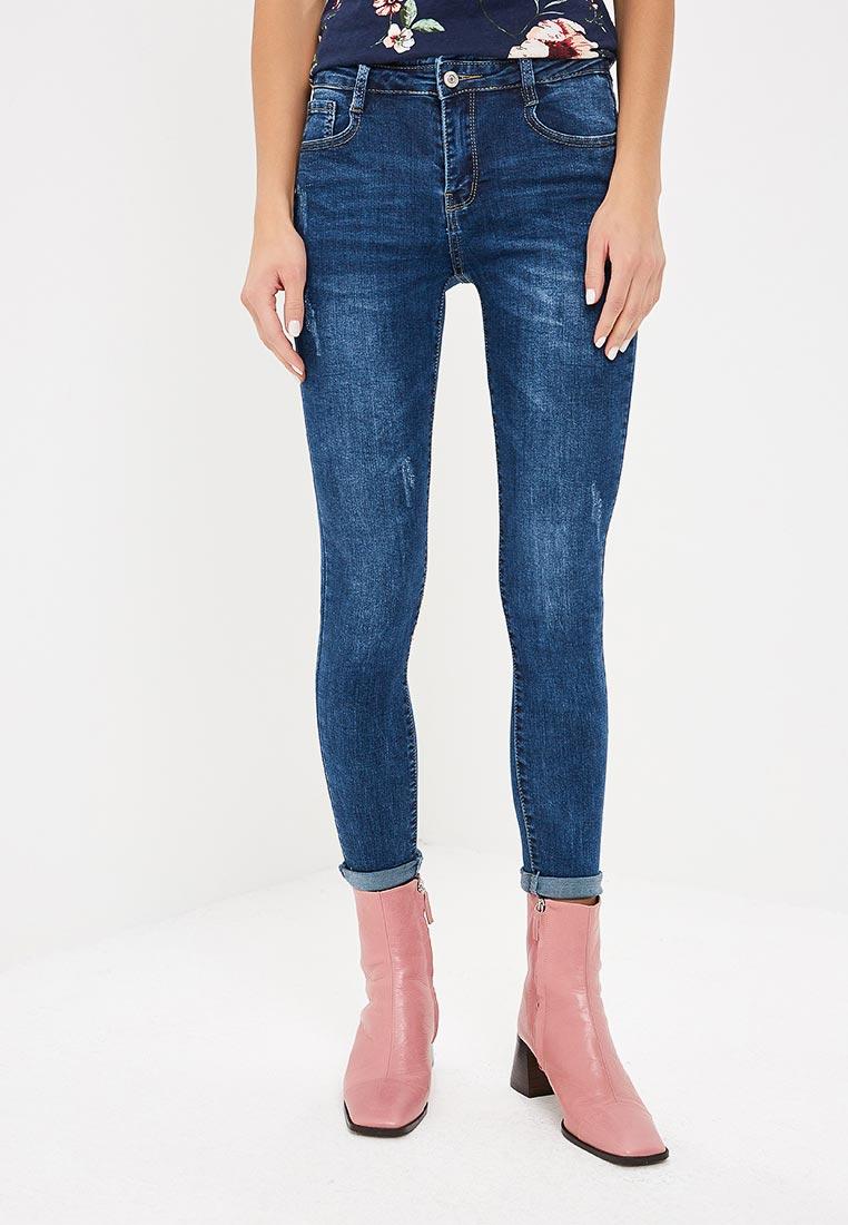 Зауженные джинсы Regular B23-LM5375
