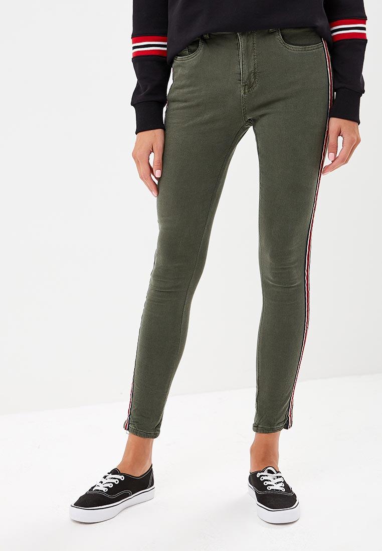 Зауженные джинсы Regular B23-Y06422-3