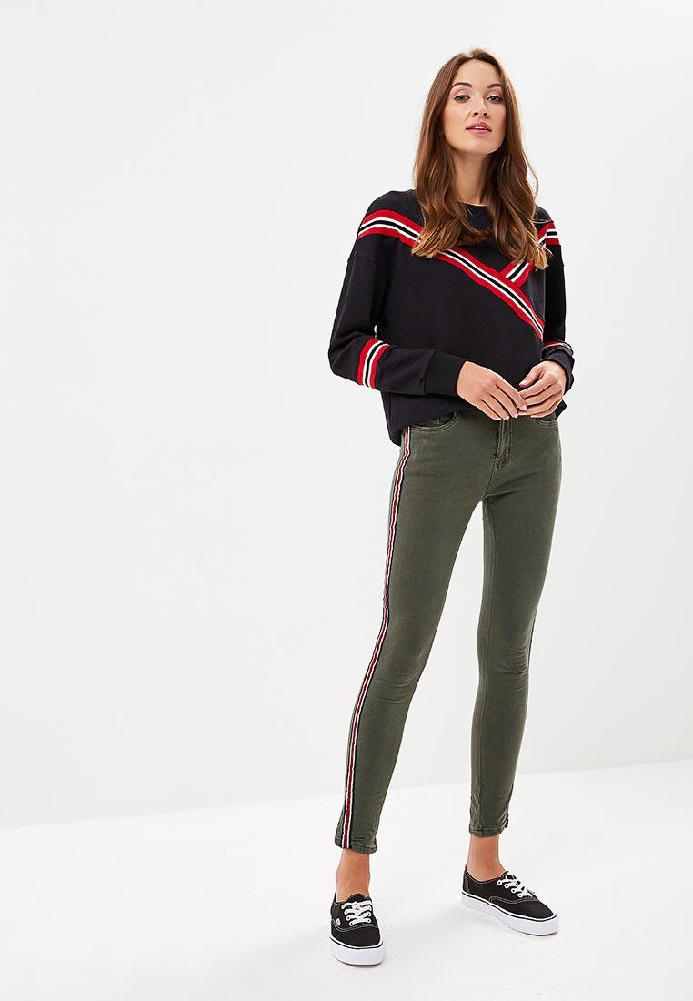 Зауженные джинсы Regular B23-Y06422-3: изображение 2