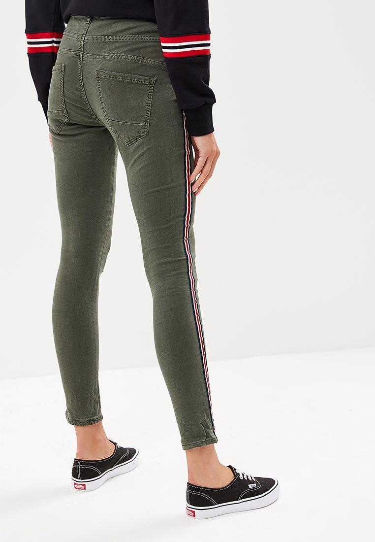 Зауженные джинсы Regular B23-Y06422-3: изображение 3