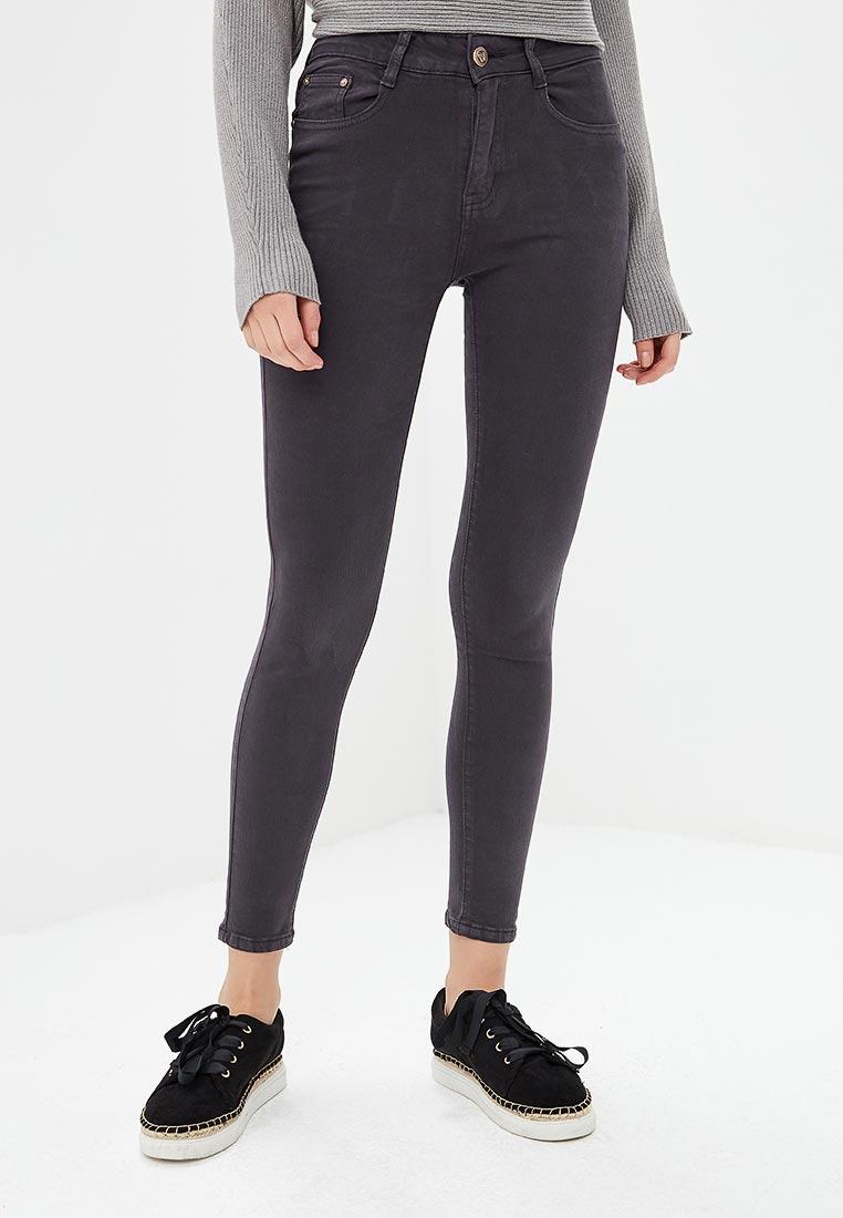 Зауженные джинсы Regular B23-H806-5: изображение 1