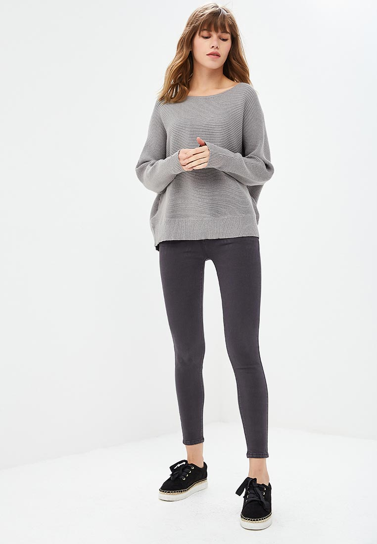 Зауженные джинсы Regular B23-H806-5: изображение 2