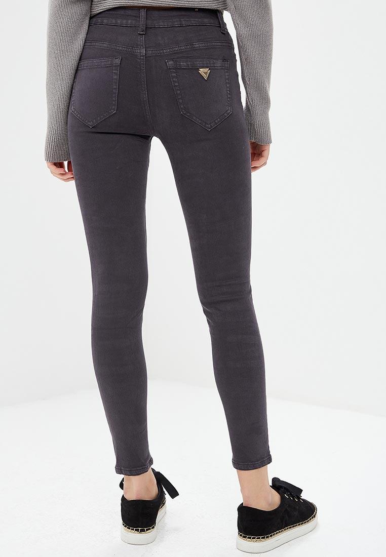 Зауженные джинсы Regular B23-H806-5: изображение 3