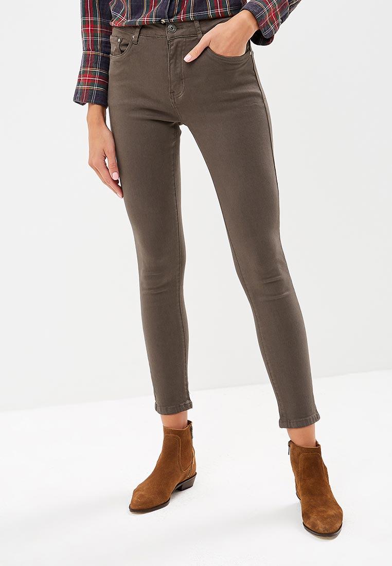Зауженные джинсы Regular B23-W7186-6