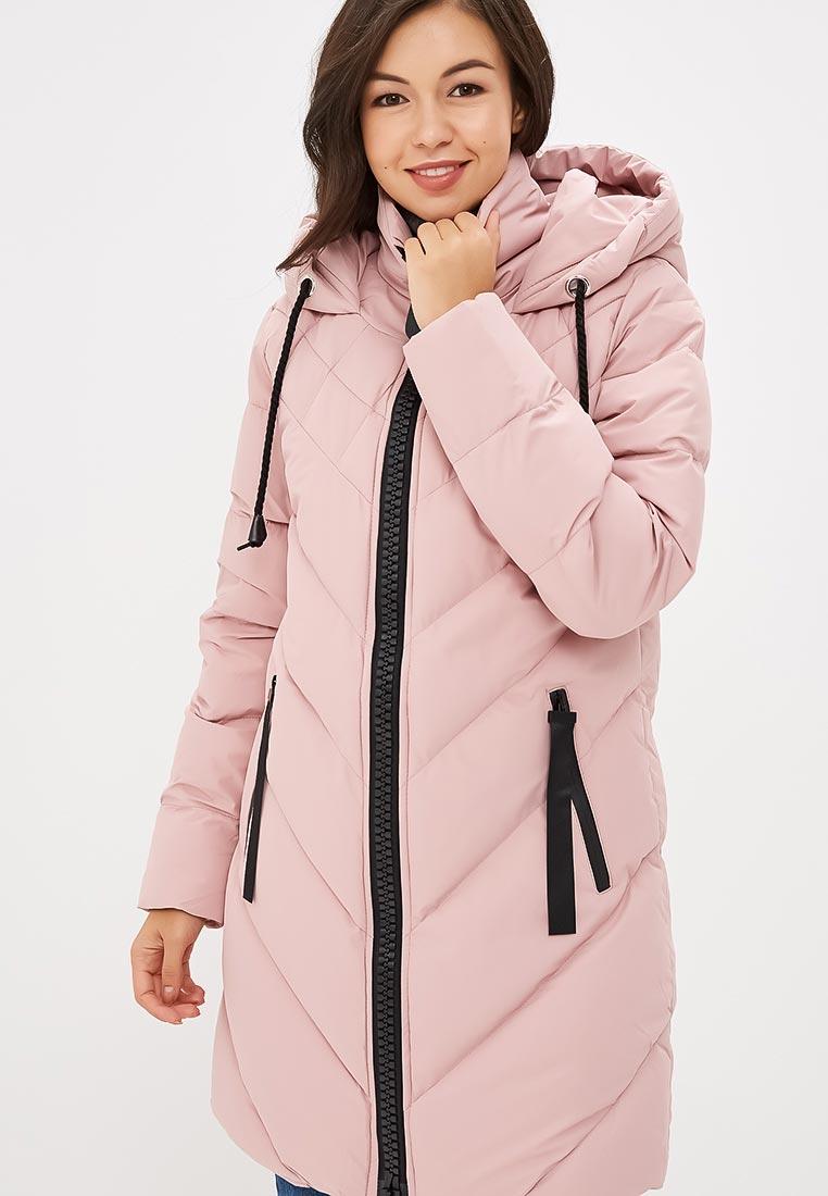 Утепленная куртка Regular B23-WJ02-2