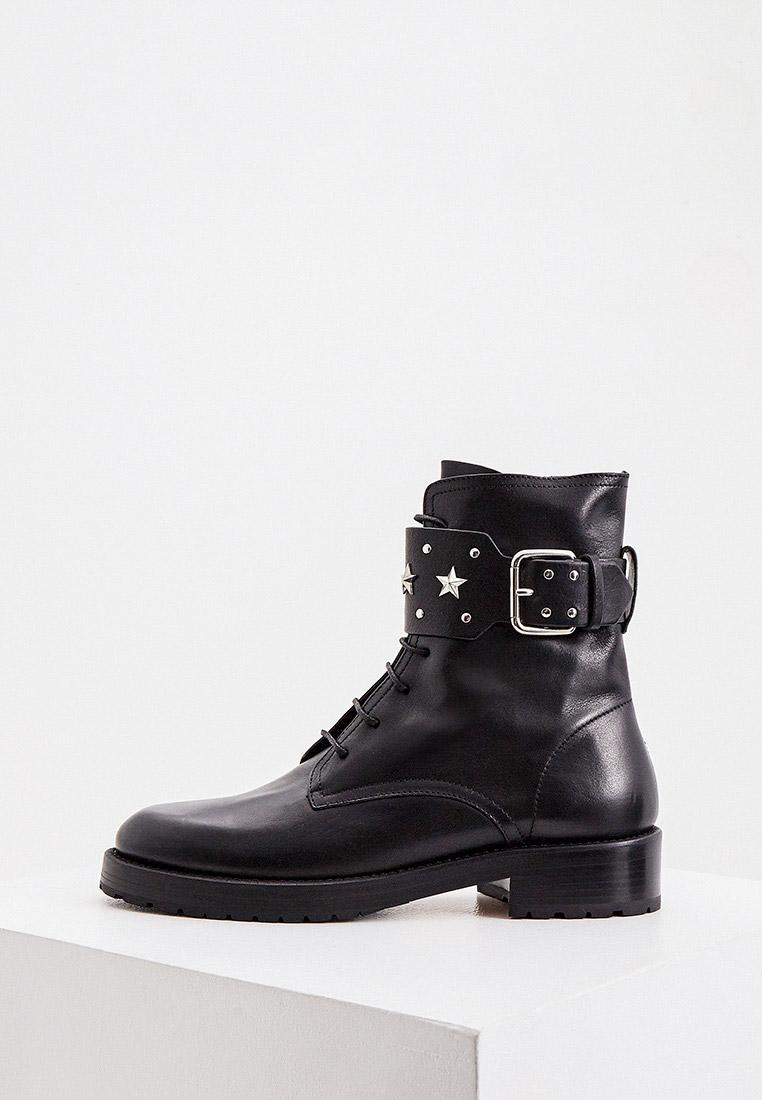 Женские ботинки RED(V) UQ2S0E16ERX
