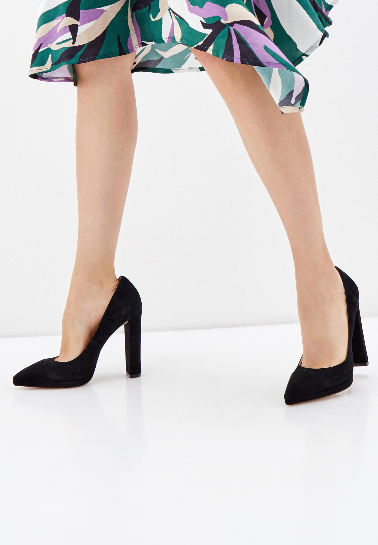 Женские туфли Rene Santi A9008-B: изображение 6