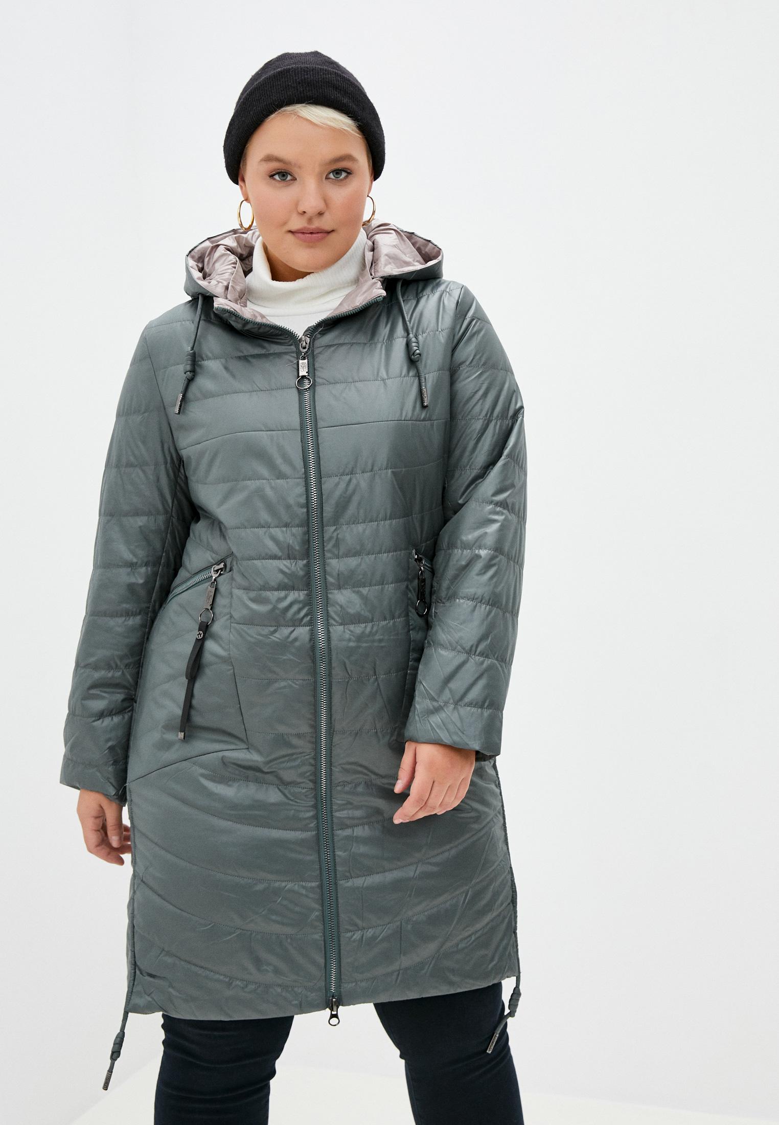 Утепленная куртка Rene Santi ВП1110