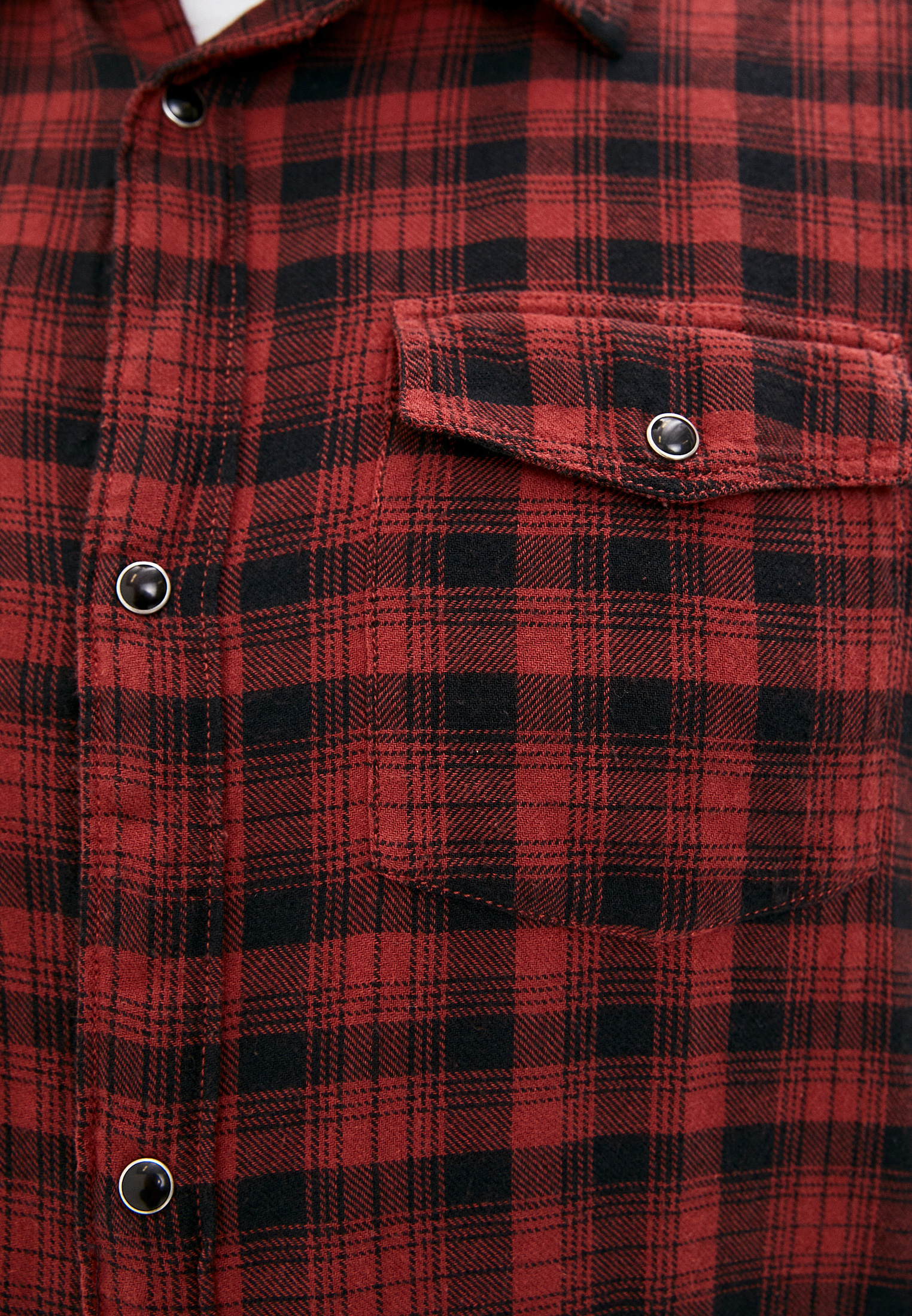 Рубашка с длинным рукавом Replika Jeans 93342B