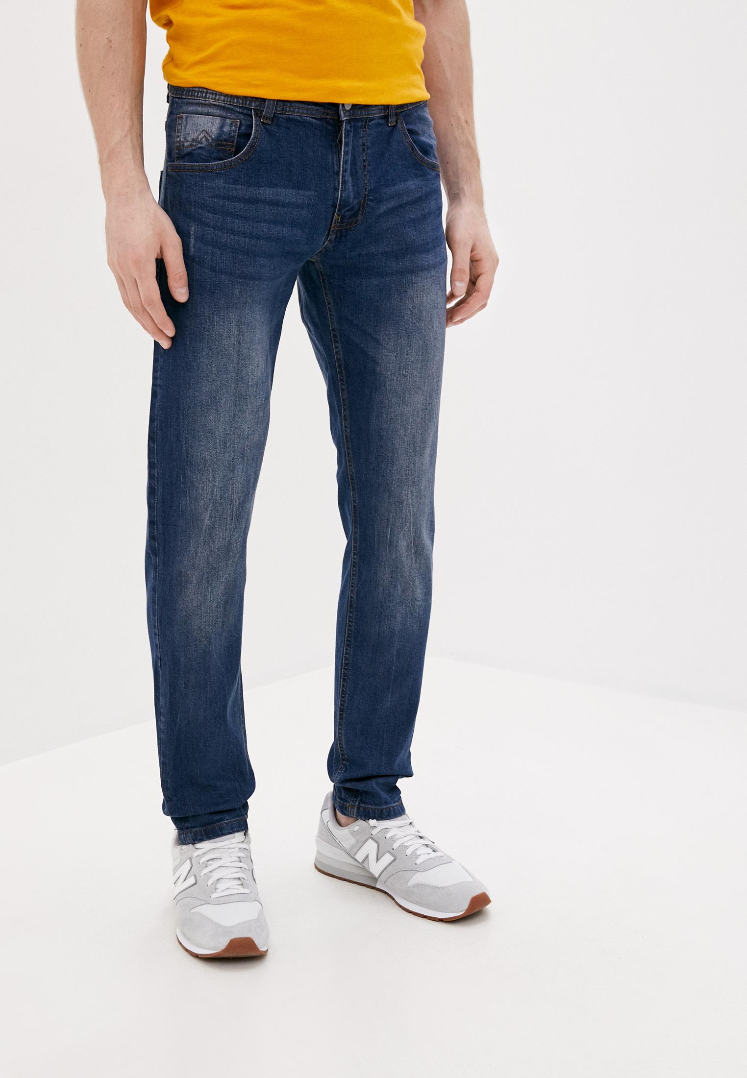 Мужские прямые джинсы Rekuait REKJ1321