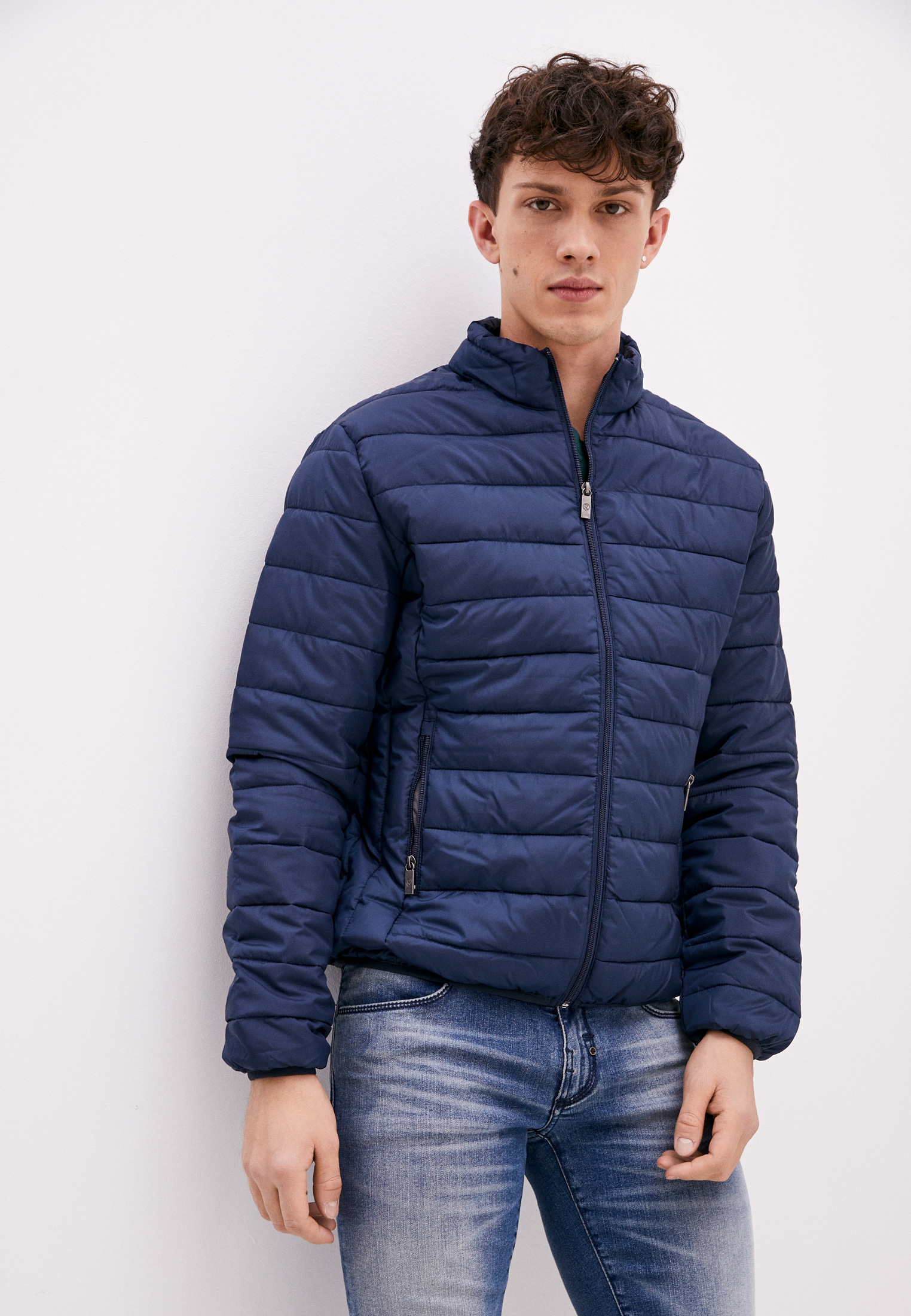 Утепленная куртка Rekuait REKB0105