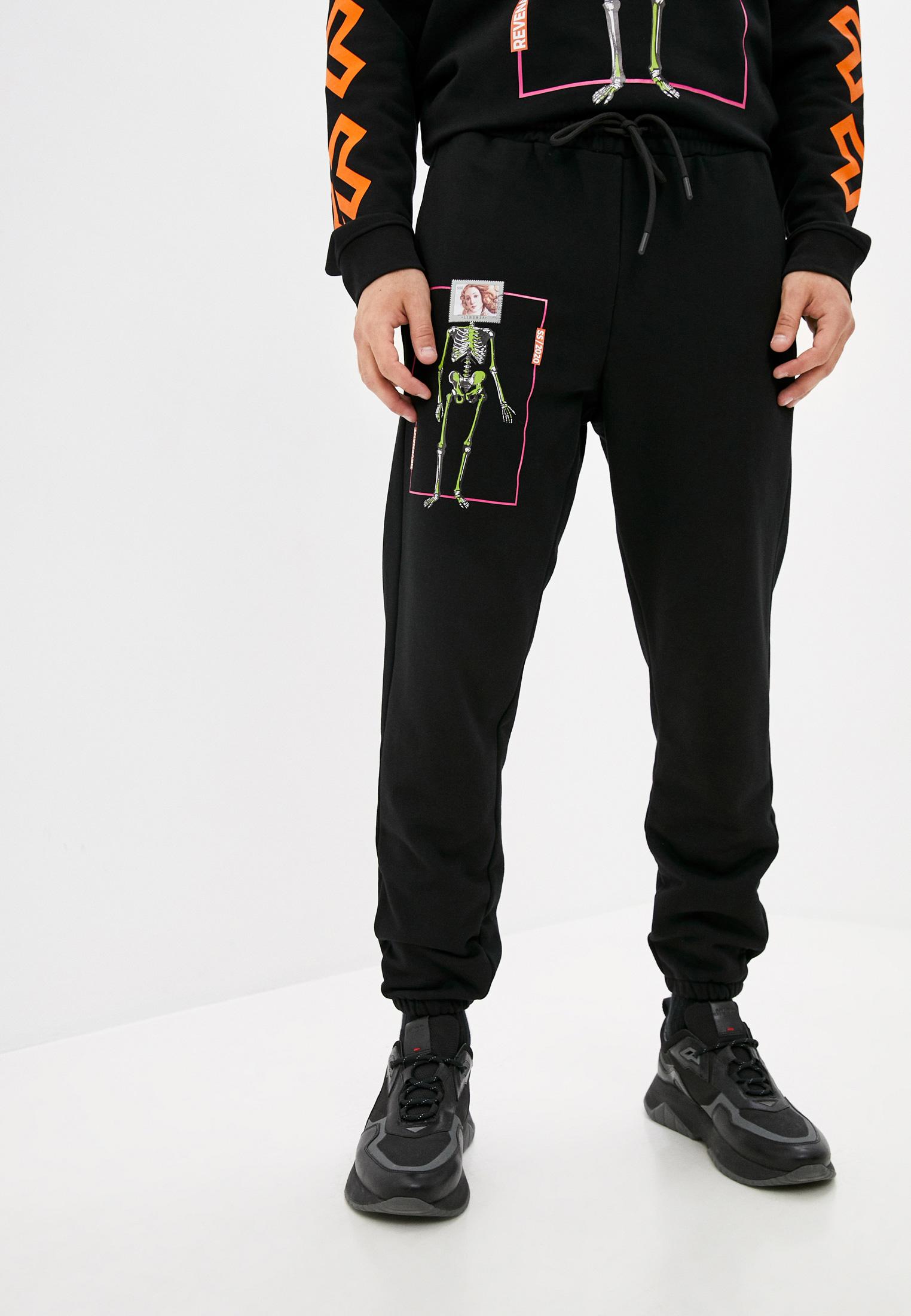 Мужские спортивные брюки Revenant RVM 325