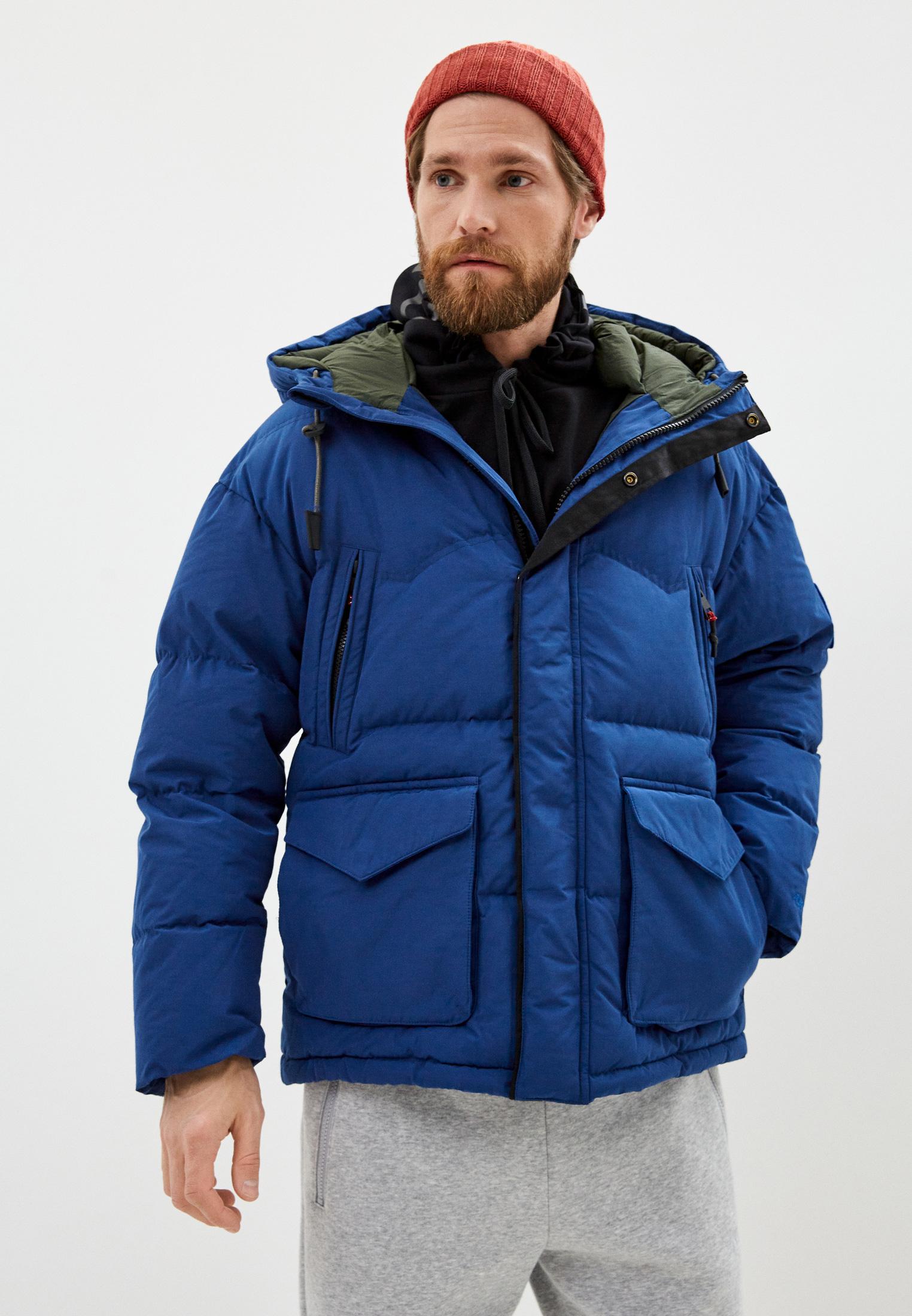 Утепленная куртка Replume 20WRUDANNCOT