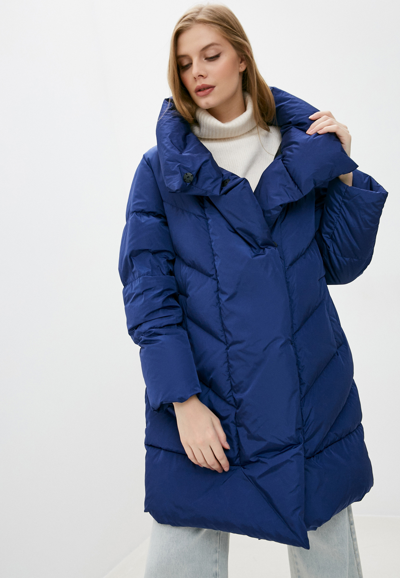 Утепленная куртка Replume 20WRDPHEOEAS