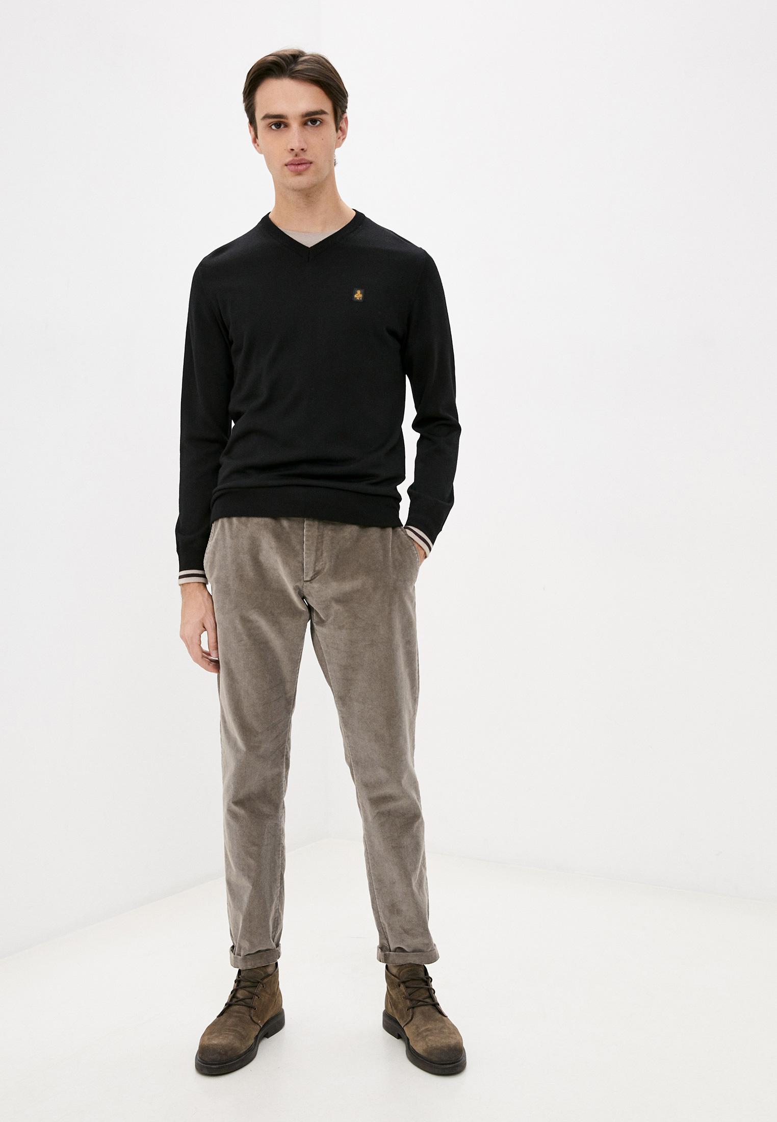Пуловер Refrigiwear 20AIRM0M27000MA9T01000000: изображение 2