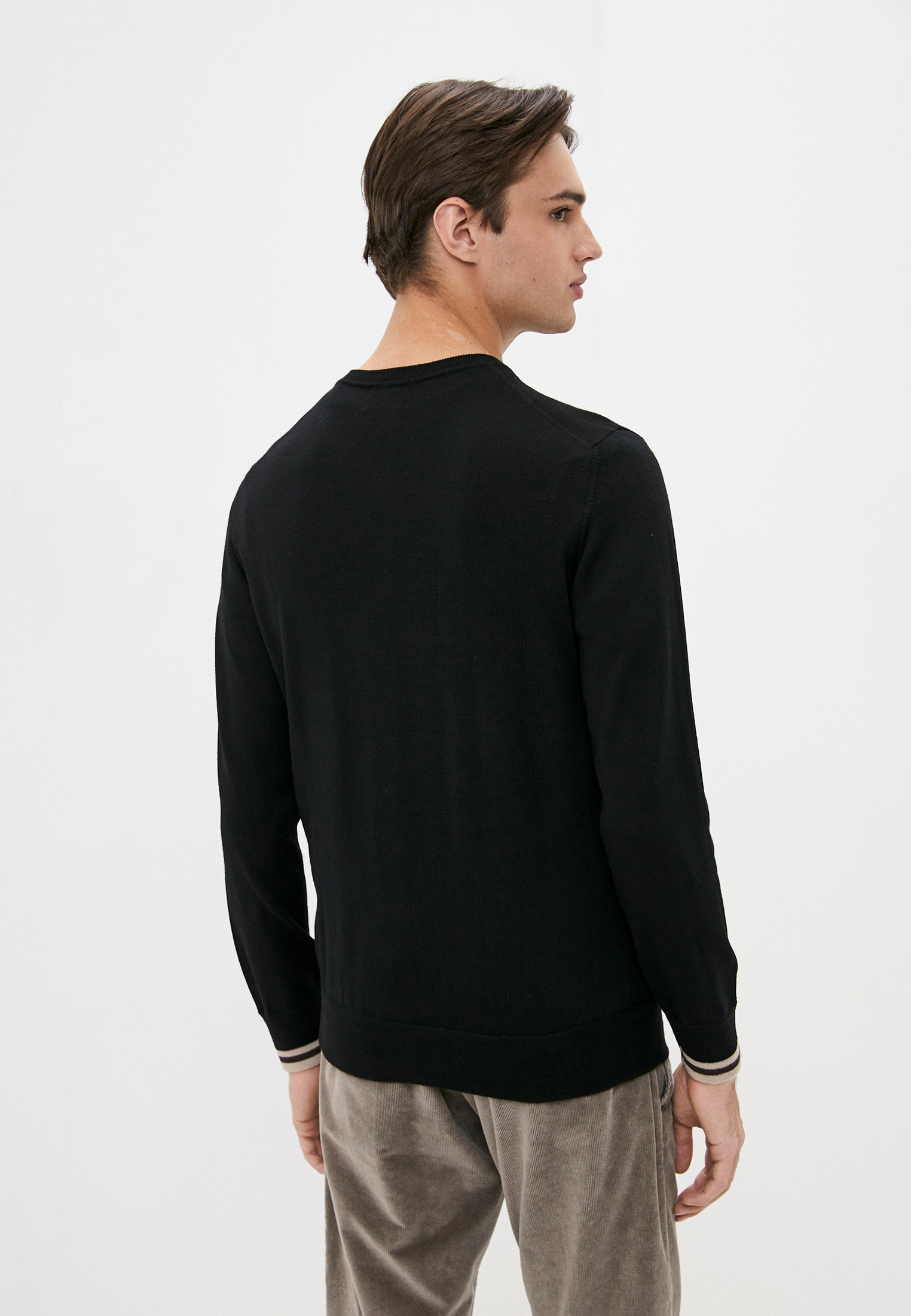 Пуловер Refrigiwear 20AIRM0M27000MA9T01000000: изображение 3