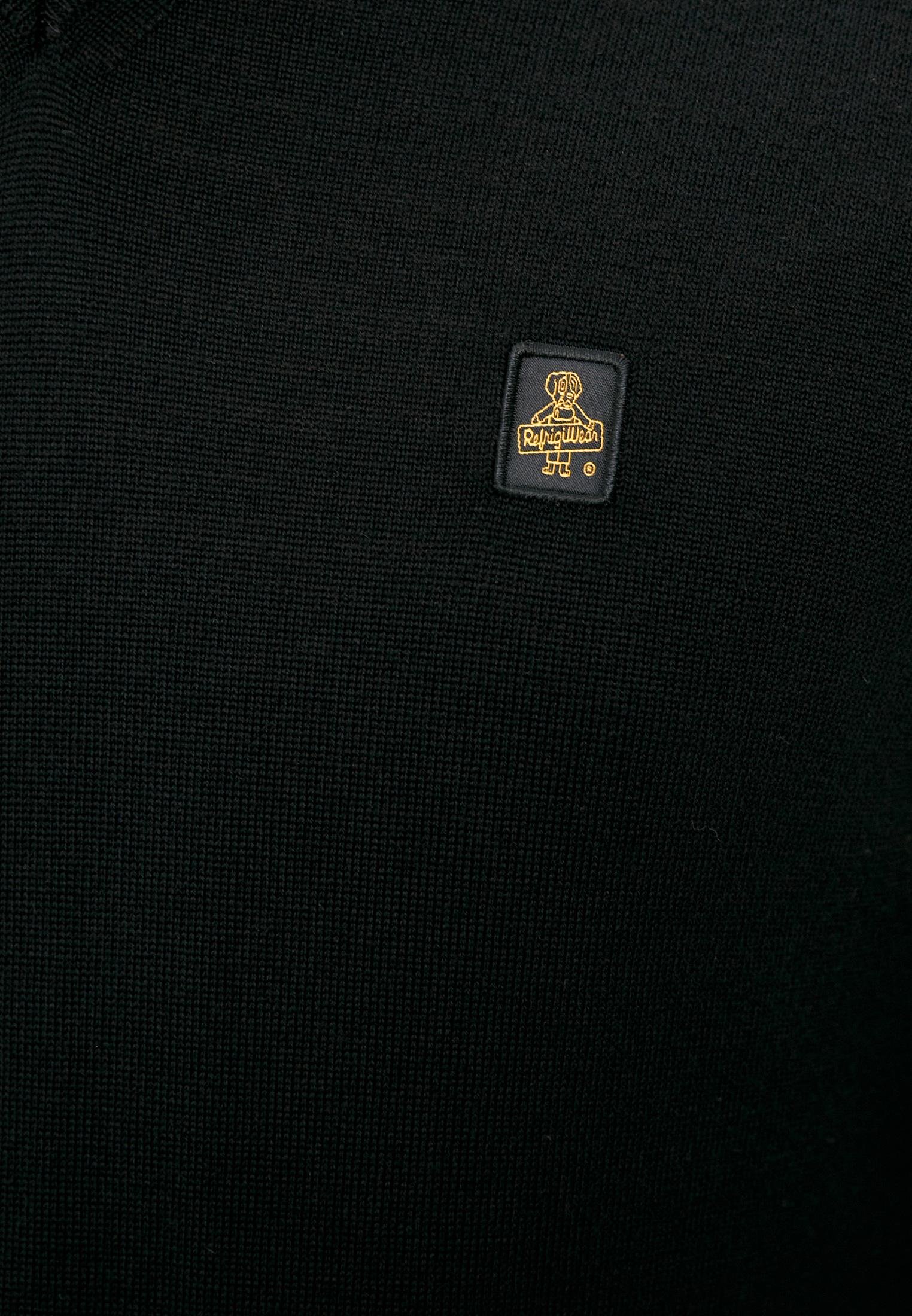 Пуловер Refrigiwear 20AIRM0M27000MA9T01000000: изображение 4