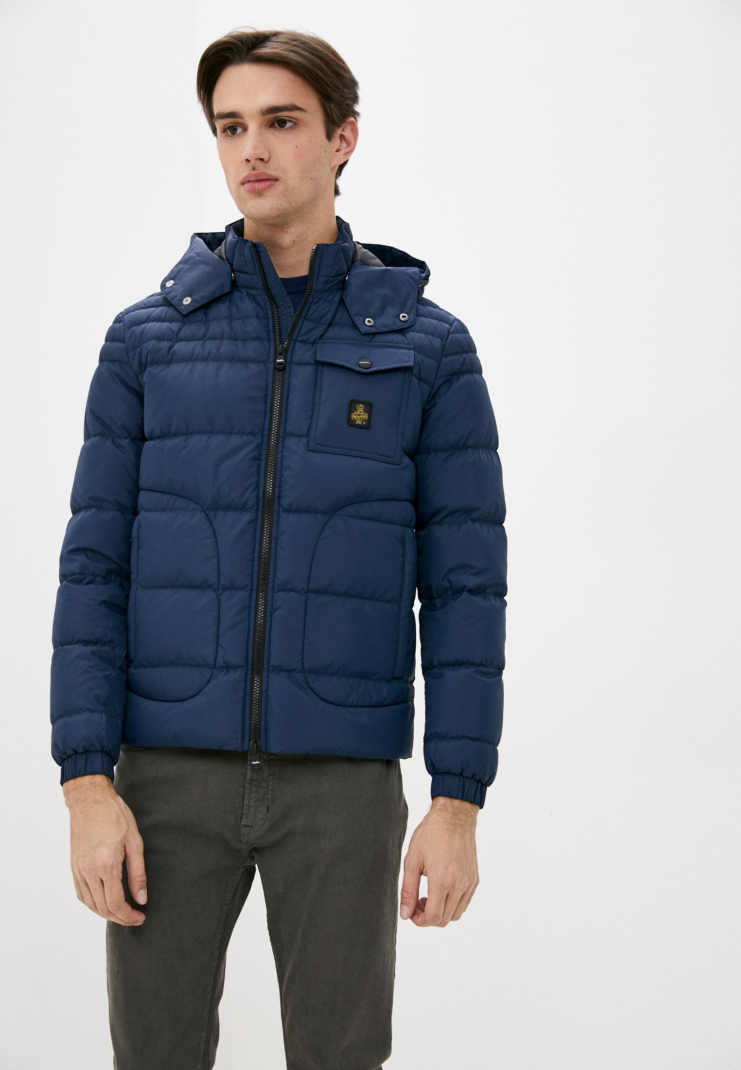 Утепленная куртка Refrigiwear Пуховик Refrigiwear