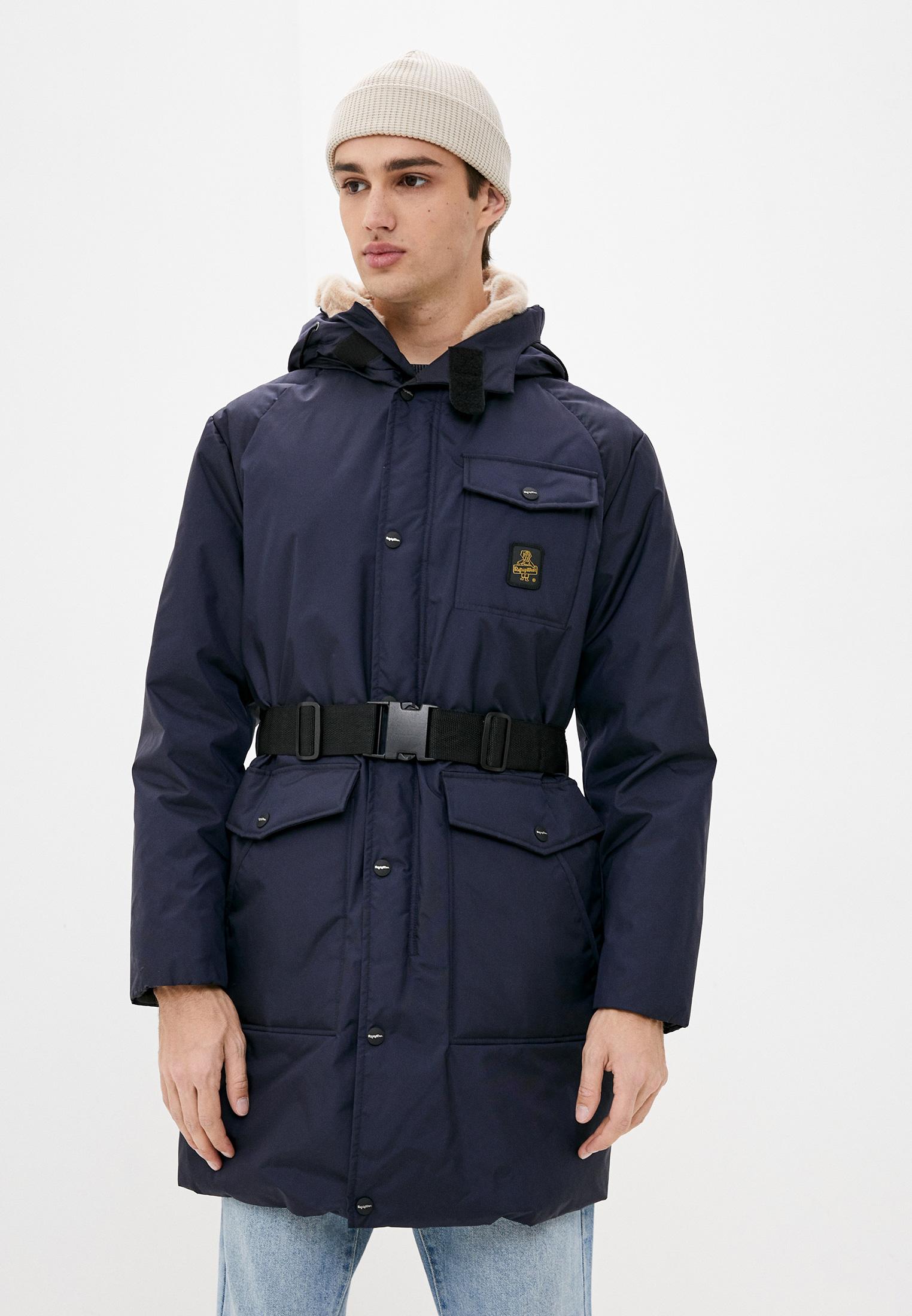 Утепленная куртка Refrigiwear 20AIRM0G06200NY3209000000