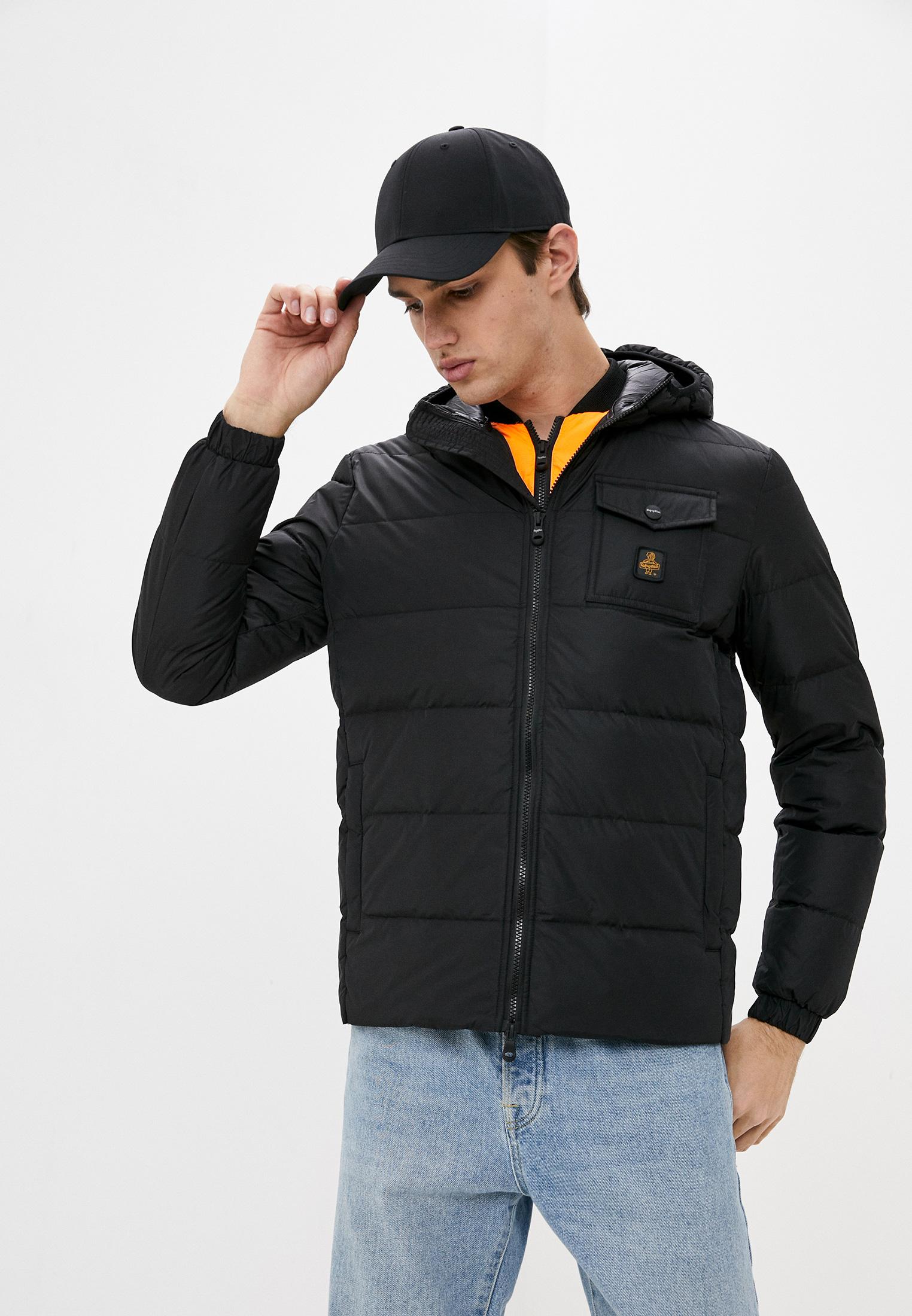 Утепленная куртка Refrigiwear 20AIRM0G07500NY0185000000
