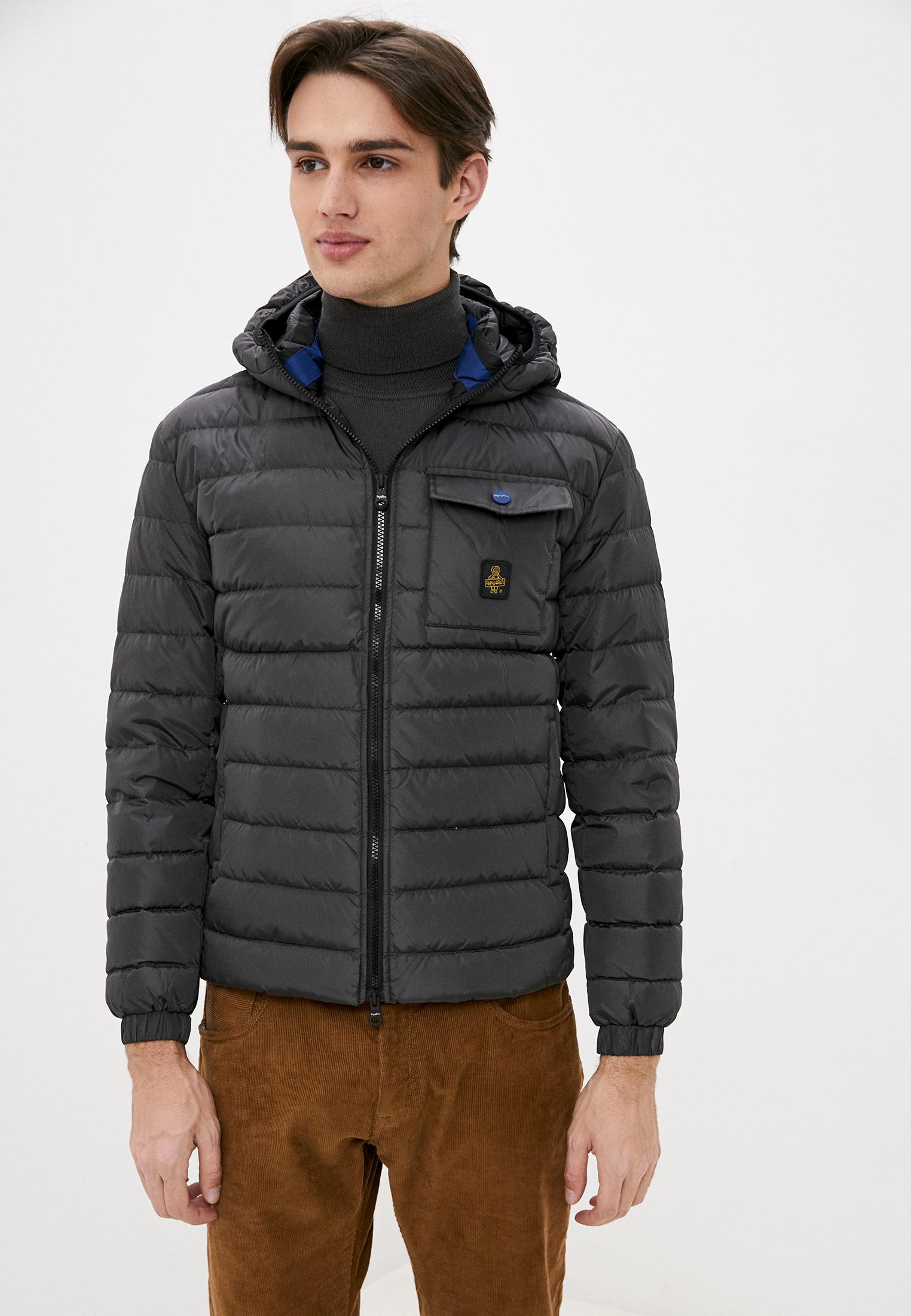 Утепленная куртка Refrigiwear 20AIRM0G92700NY0185000000