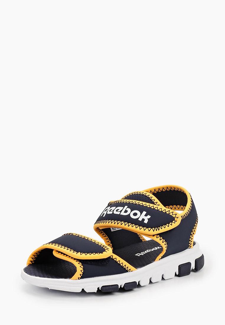 Сандалии для мальчиков Reebok (Рибок) CN8611: изображение 2