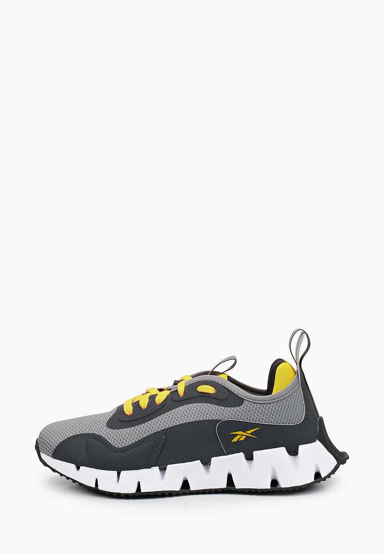 Кроссовки для мальчиков Reebok (Рибок) FZ1259: изображение 1
