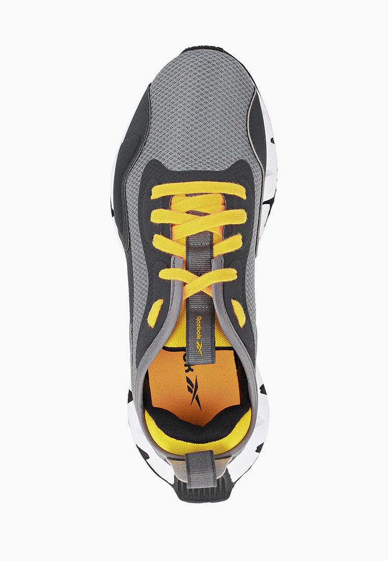 Кроссовки для мальчиков Reebok (Рибок) FZ1259: изображение 4