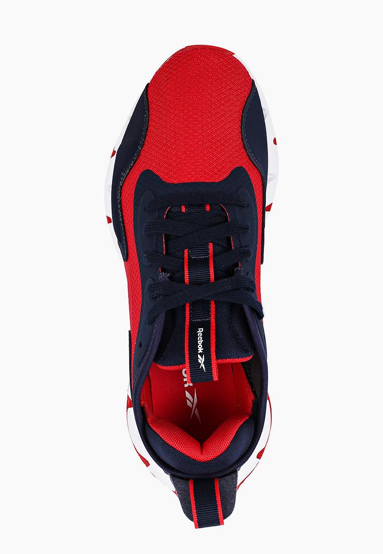 Кроссовки для мальчиков Reebok (Рибок) FZ1260: изображение 4