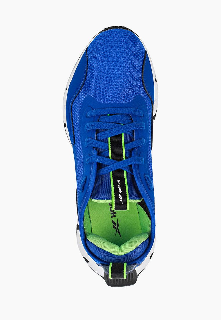 Кроссовки для мальчиков Reebok (Рибок) FZ1261: изображение 4
